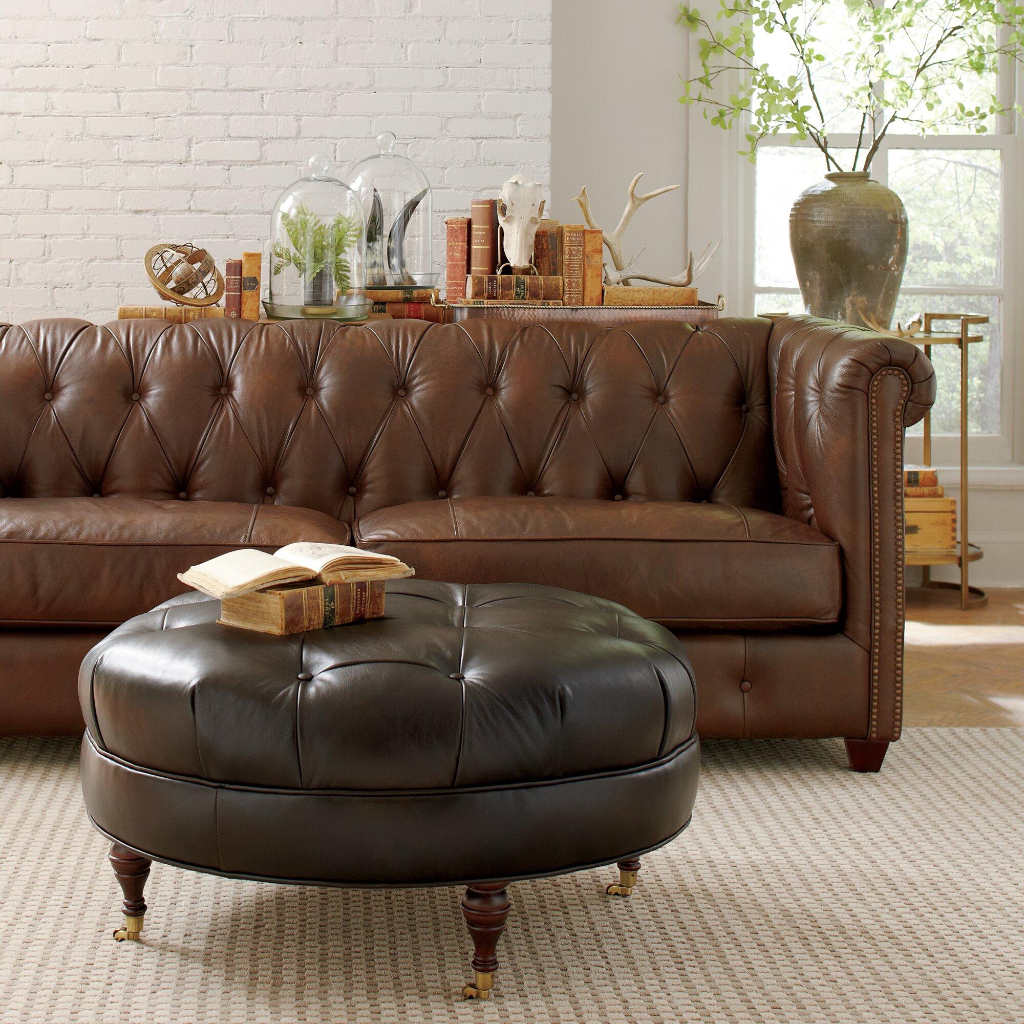Beautiful Lane Leather sofa LANE LEATHER SOFA Birch Lane Hawthorn