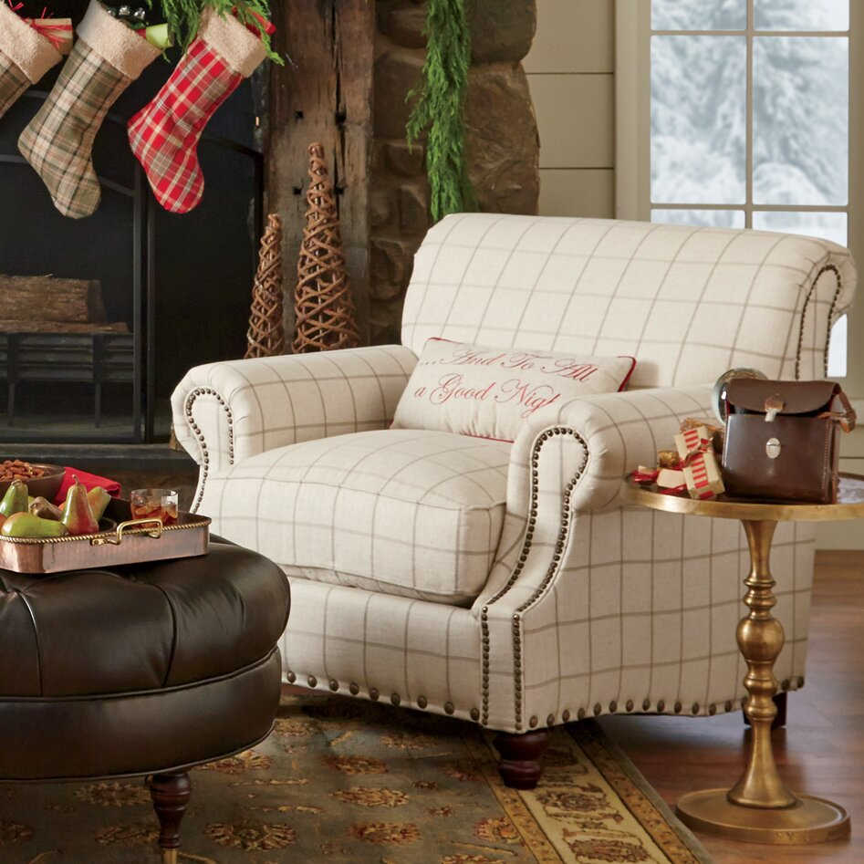 Birch Lane Landry Chair Amp Reviews Wayfair