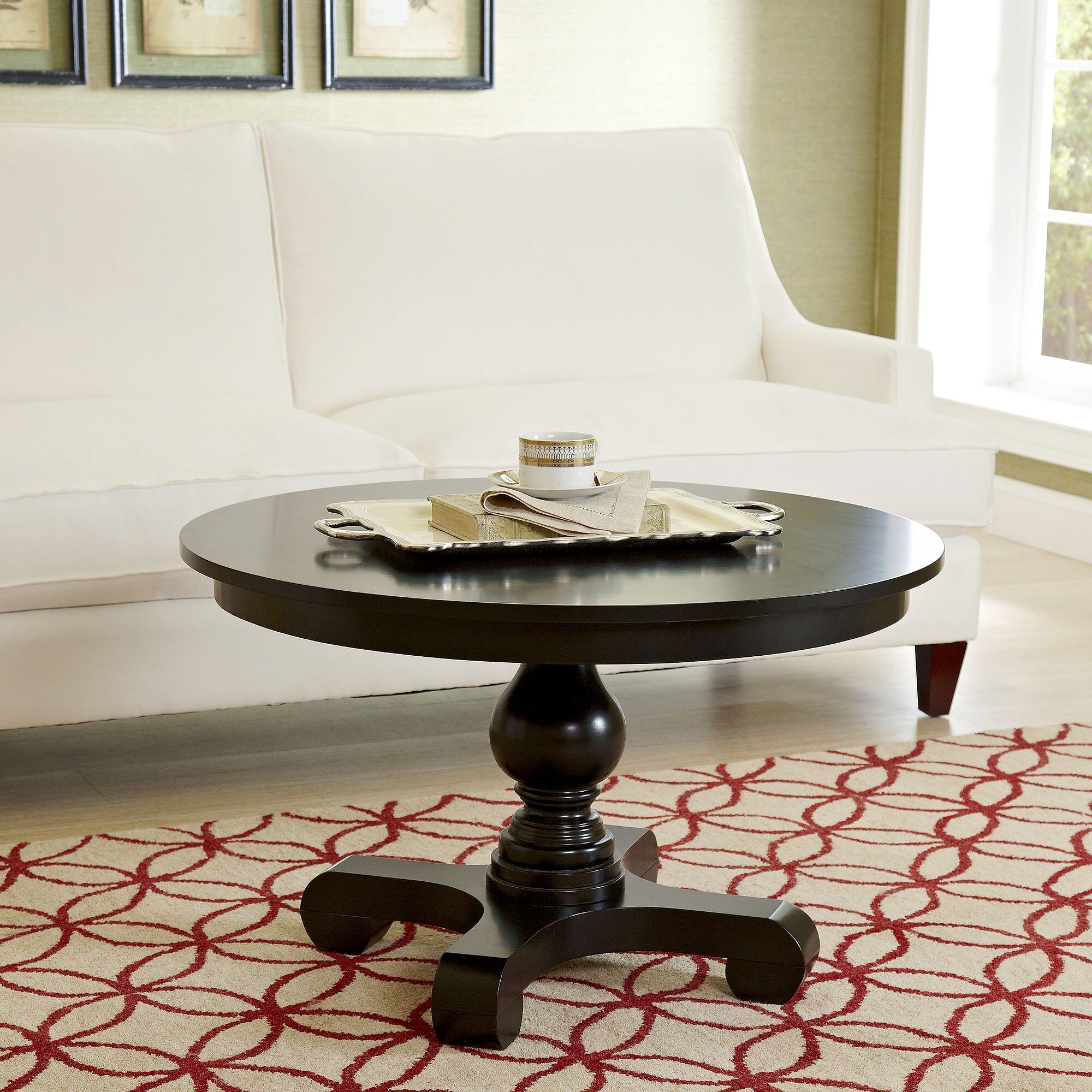 Birch Lane Medford Coffee Table Reviews Wayfair