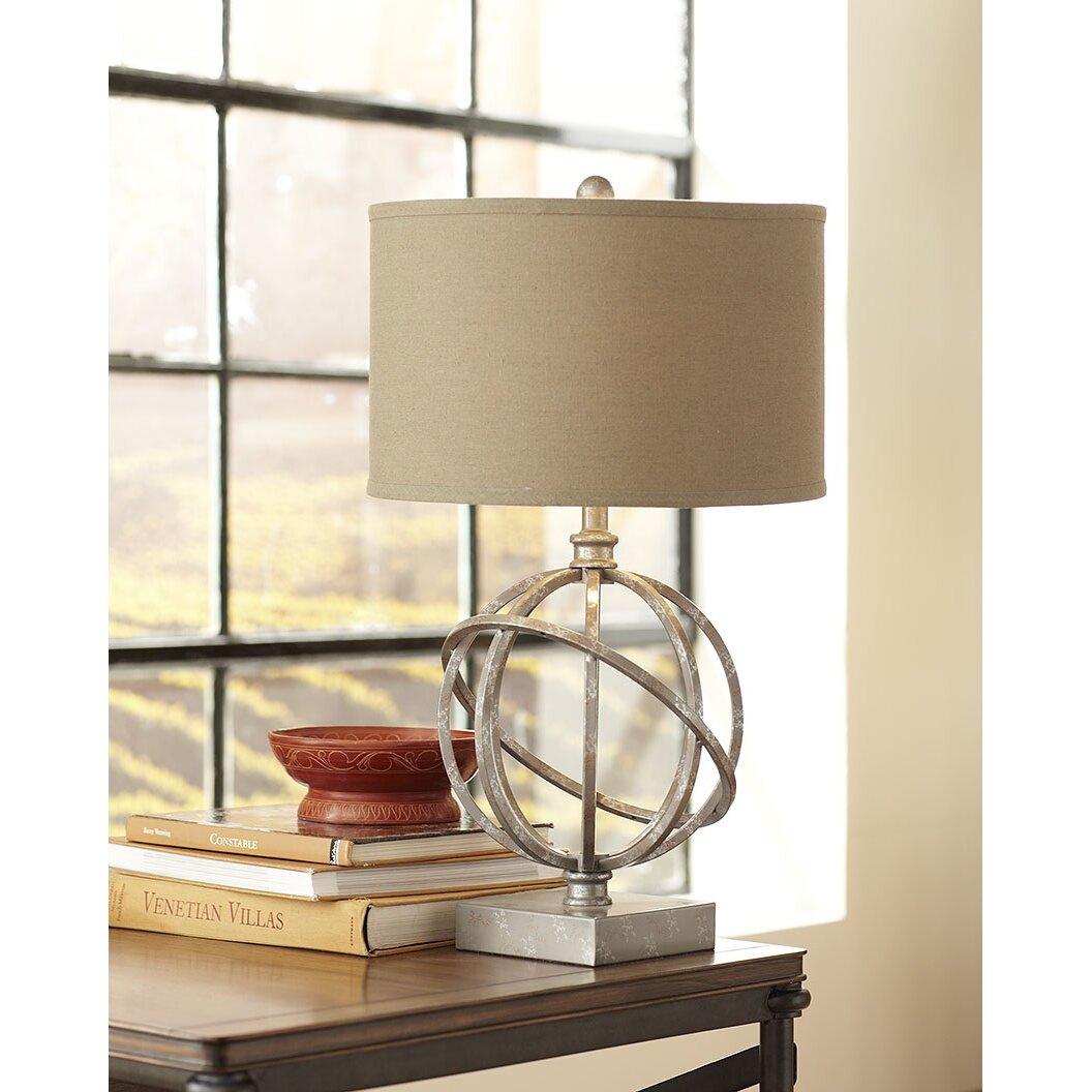 birch lane lambert table lamp reviews wayfair. Black Bedroom Furniture Sets. Home Design Ideas
