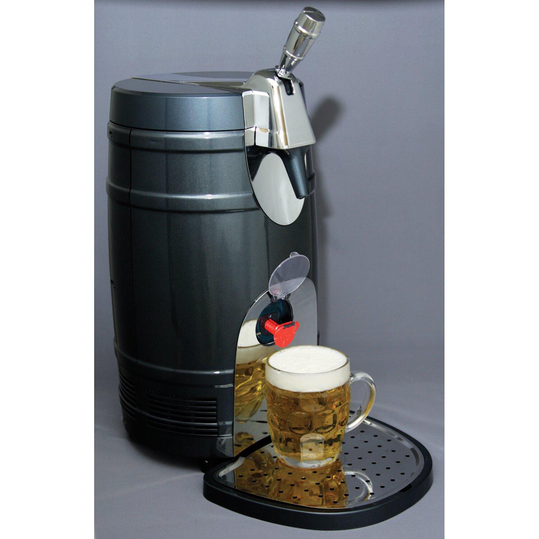 mini keg machine