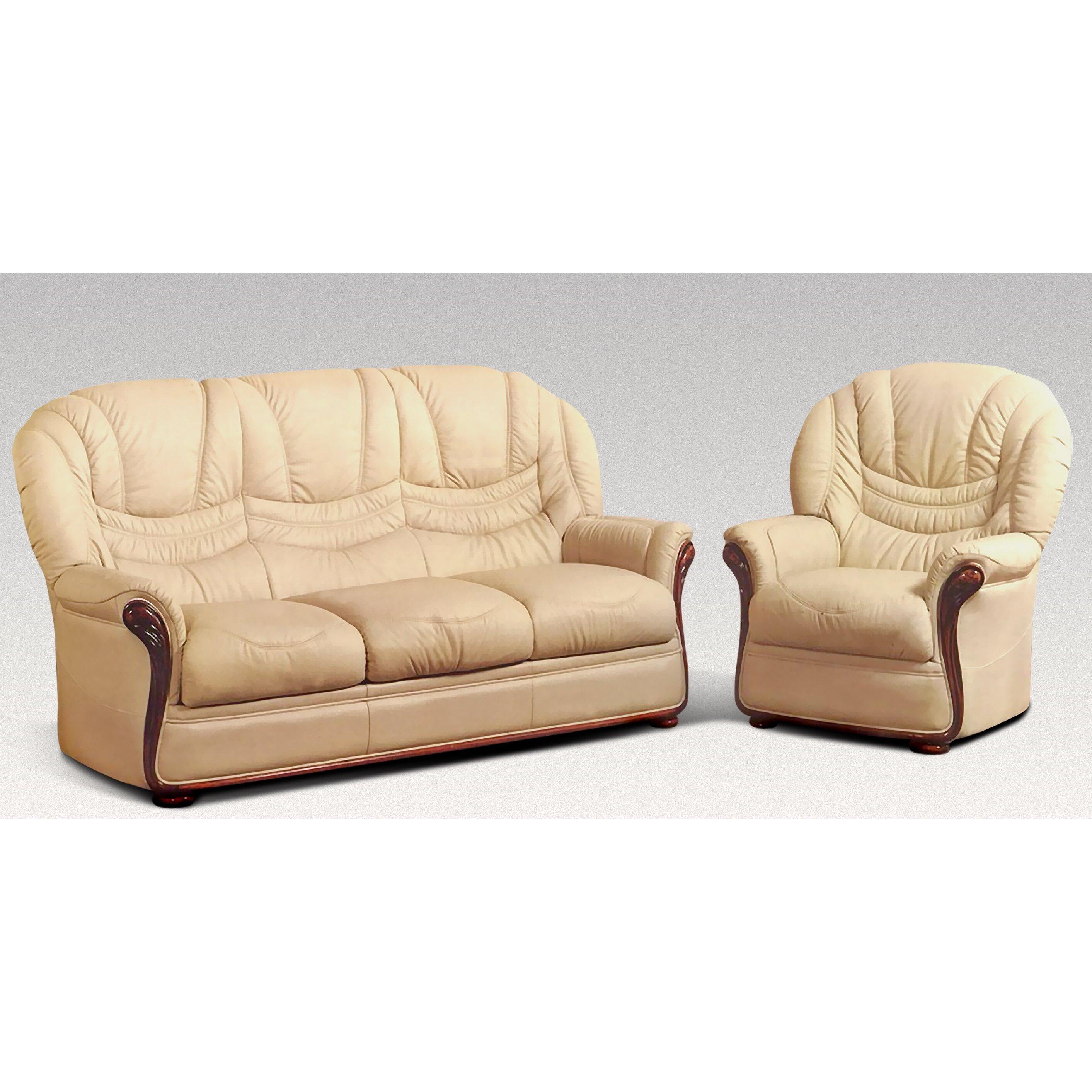 Maxi Comfort Collection Colorado Sofa Set