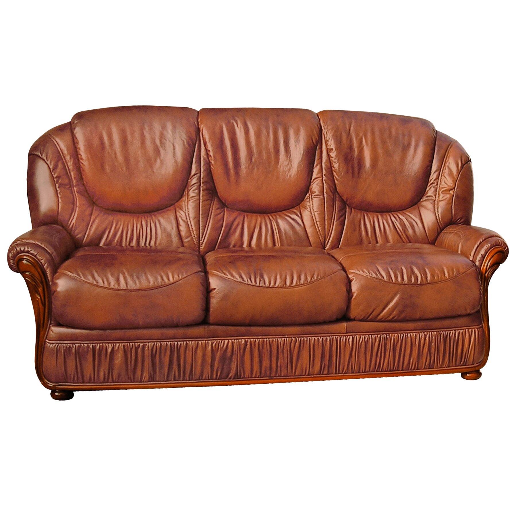 Maxi Comfort Collection Florida 3 Seater Sofa