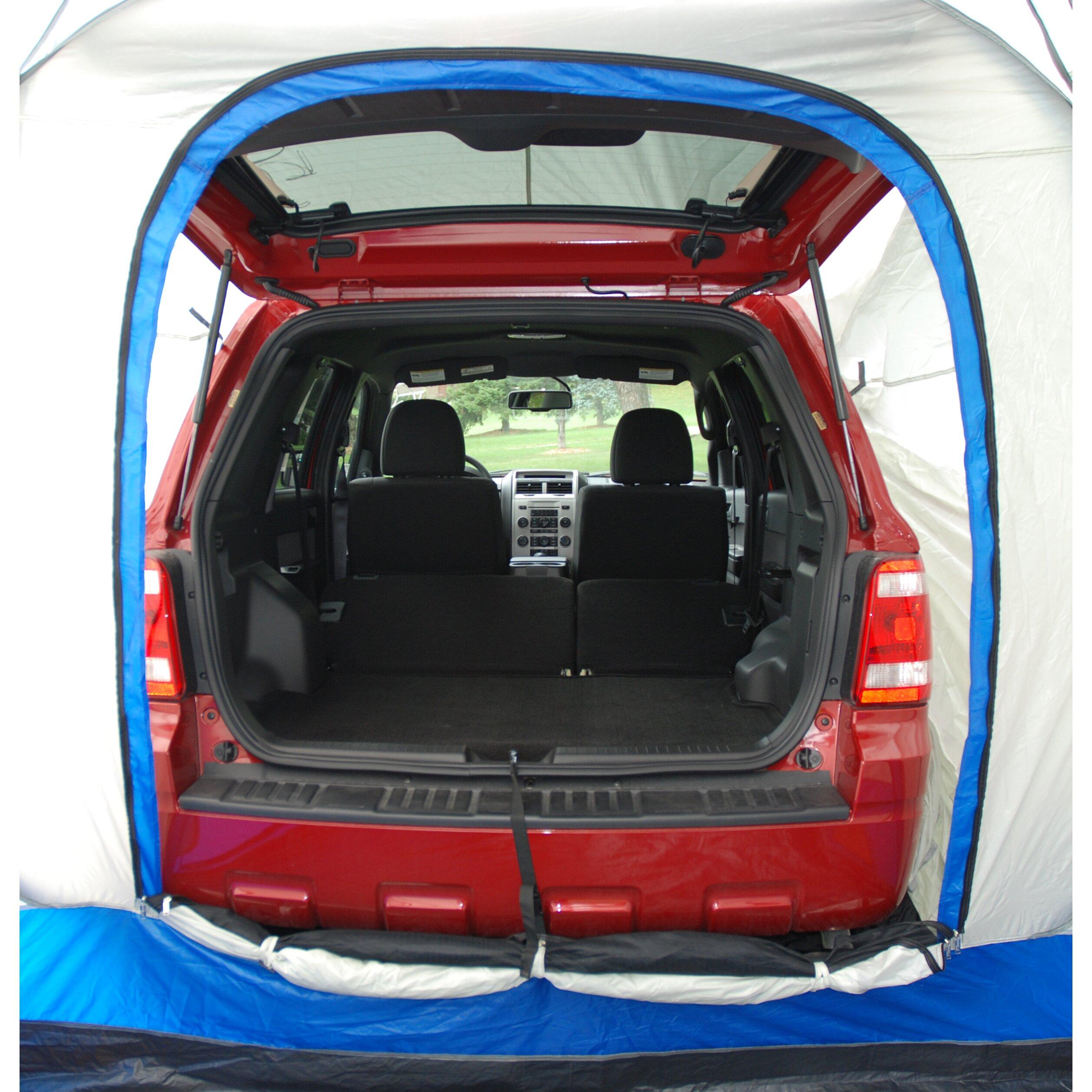 Napier Outdoors Sportz Suv Tent Amp Reviews Wayfair