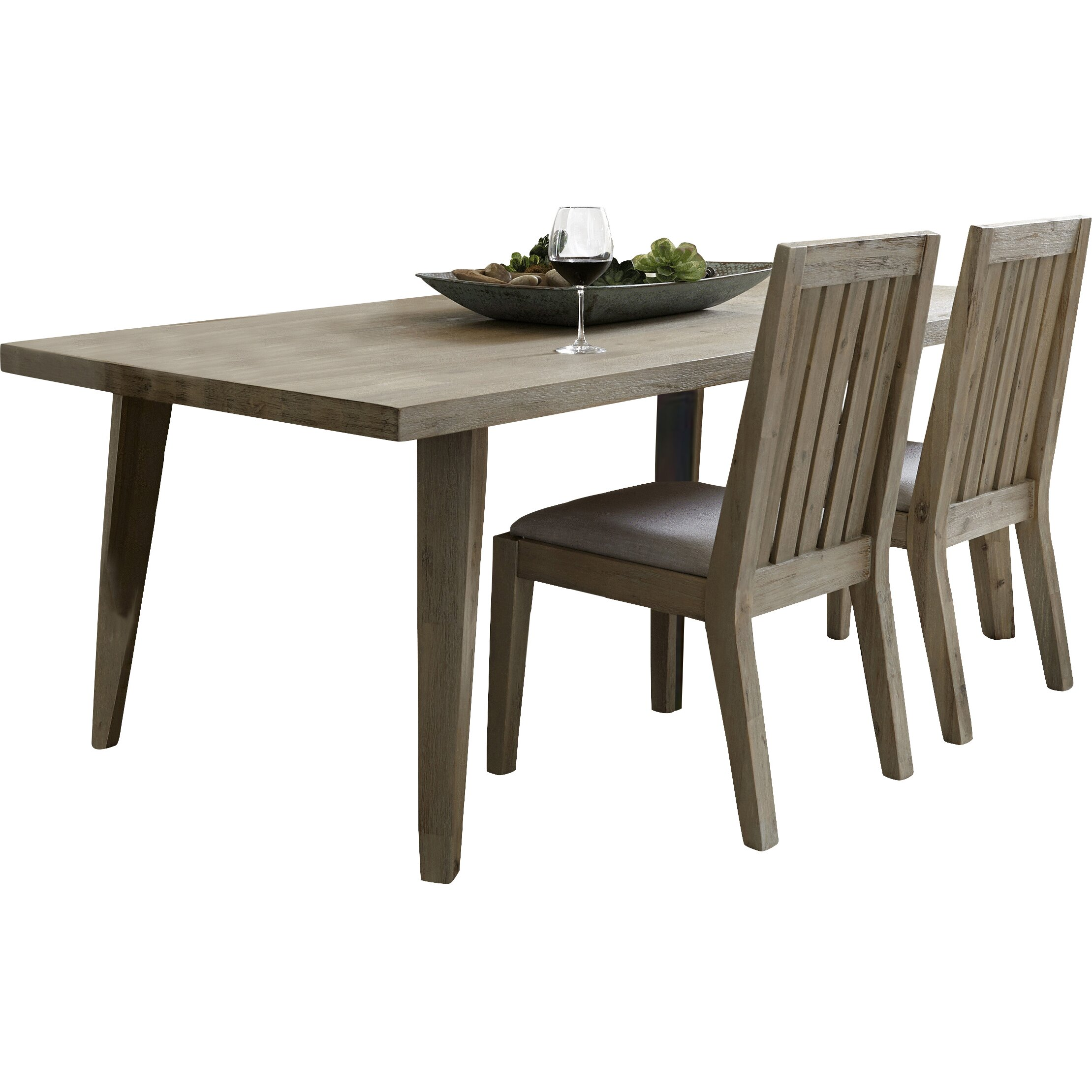 Casana furniture company harbourside 7 piece dining set for 7 piece dining set