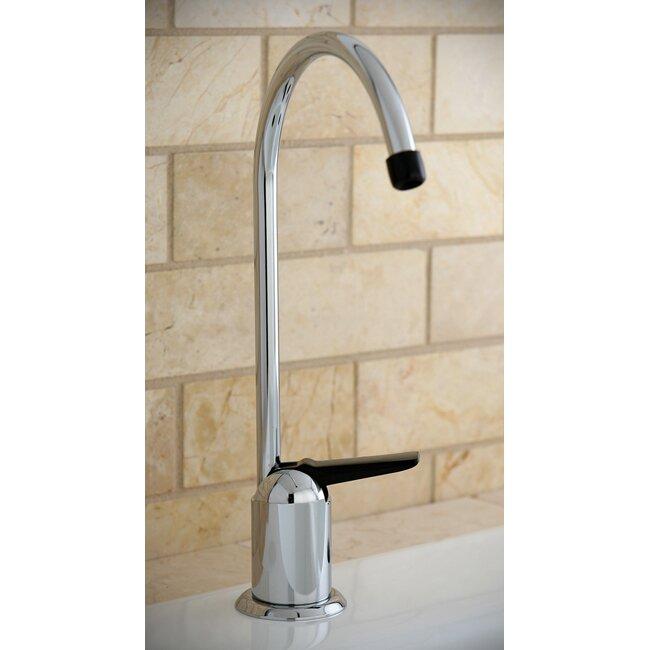 Kingston Brass Americana Gourmetier Water Filtration Kitchen Faucet Reviews Wayfair