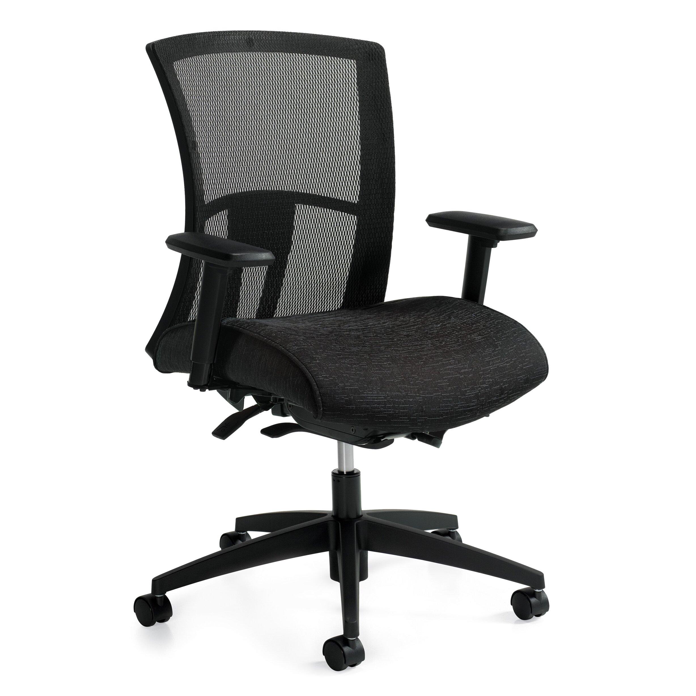 Global Total Office Vion Mesh Desk Chair Reviews