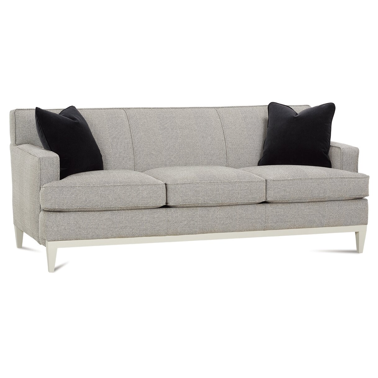 Rowe Furniture Ryder Sofa & Reviews | Wayfair