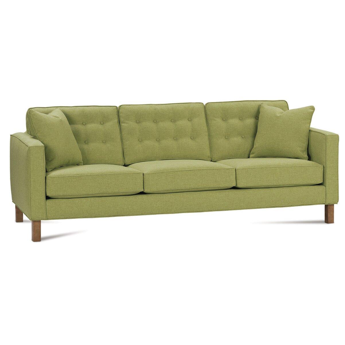rowe furniture abbott sofa reviews wayfair supply