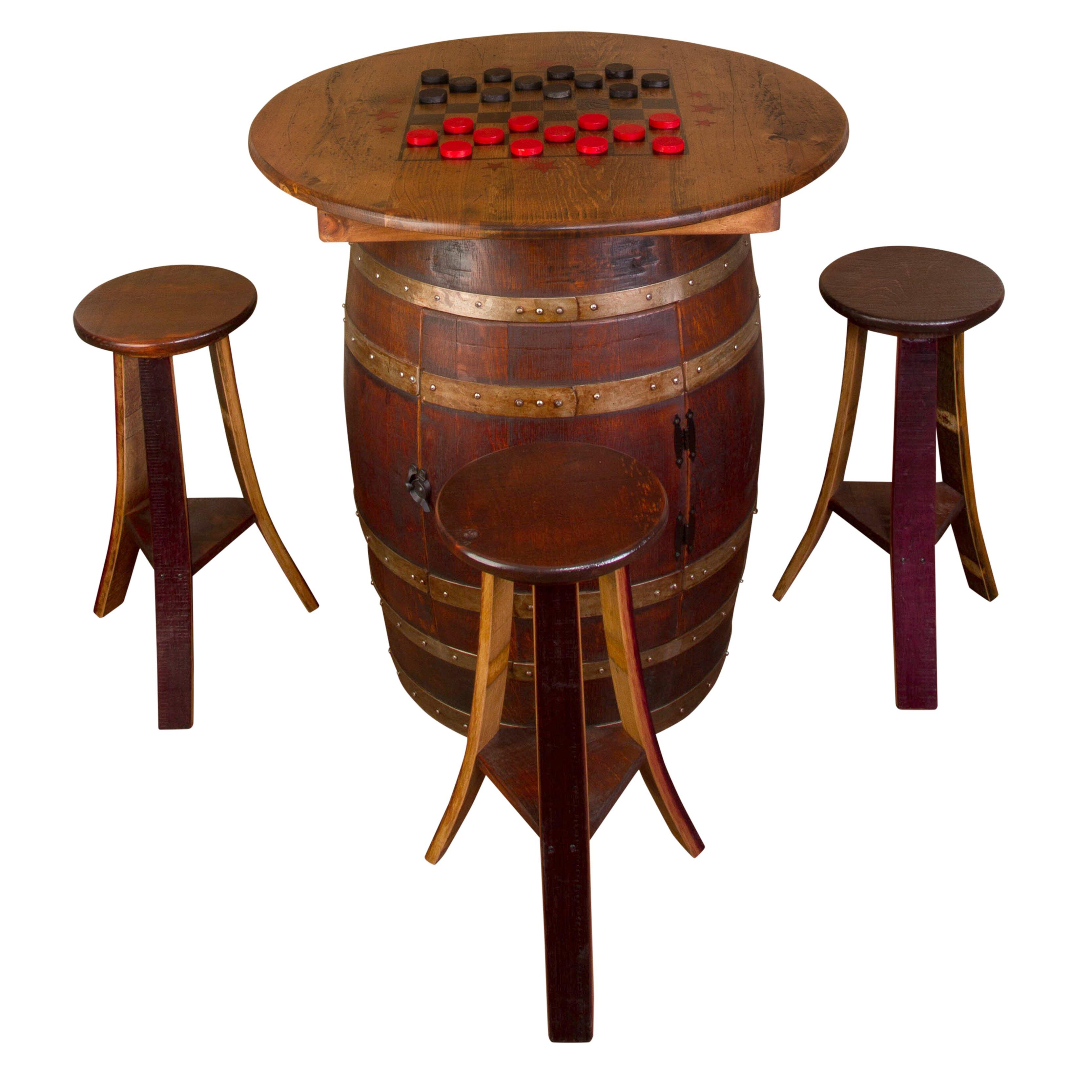 Napa Bistro Table 2 Day Designs 3 Pub