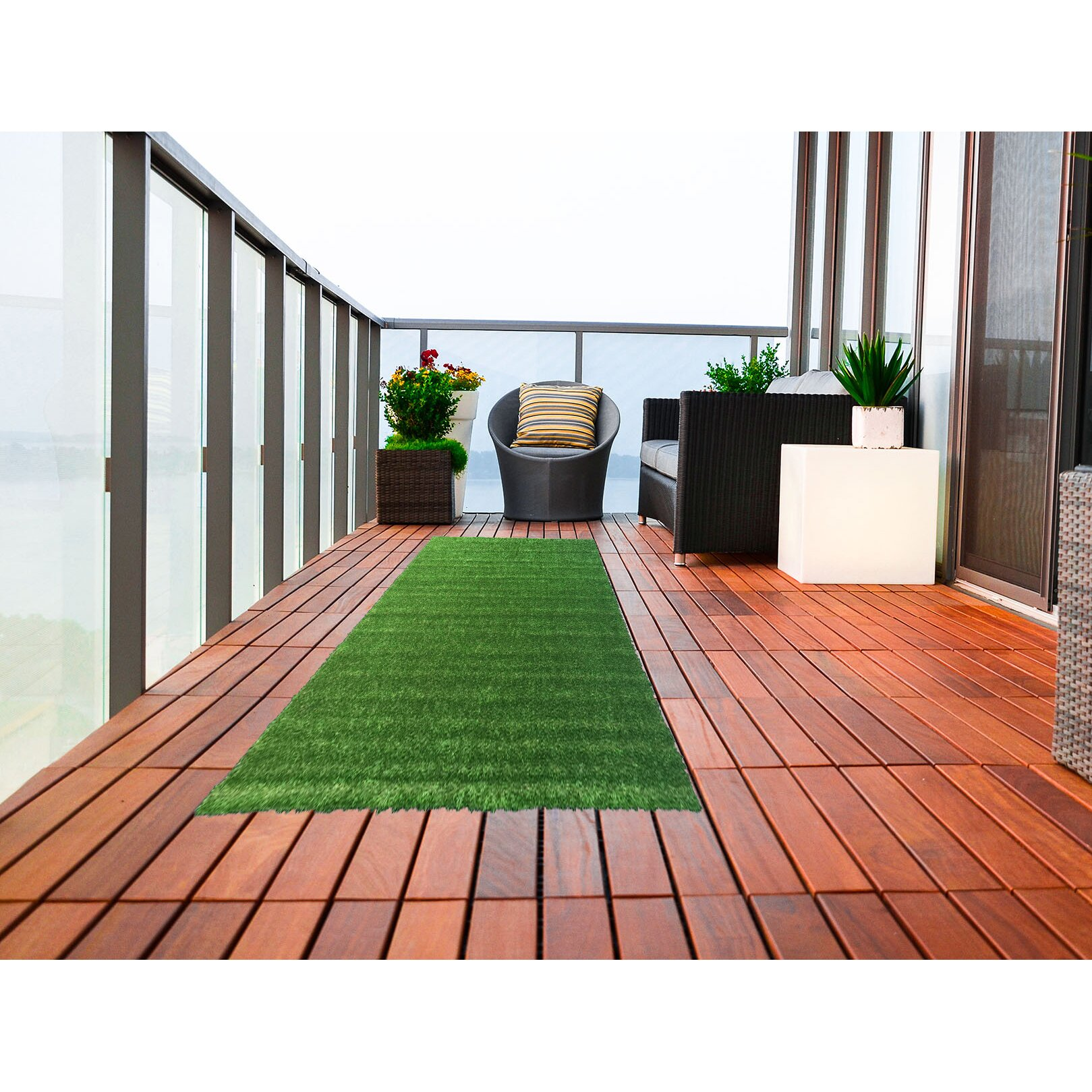 fresh photos of grass rug outdoor