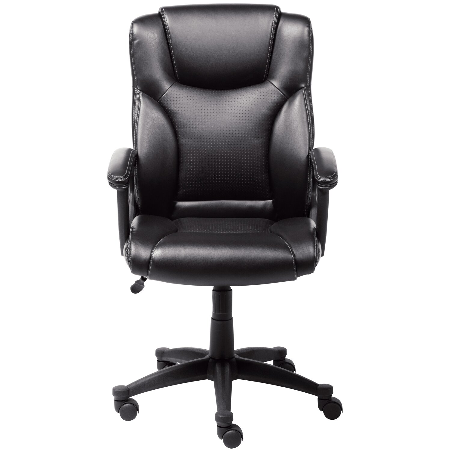 ... Serta At Home Executive Chair Amp Reviews Wayfair ...