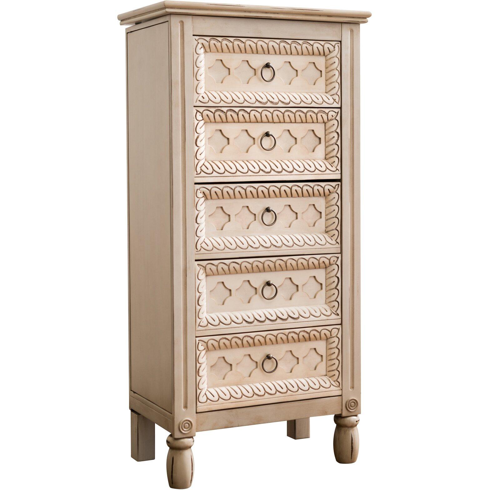 hives honey abby jewelry armoire reviews wayfair