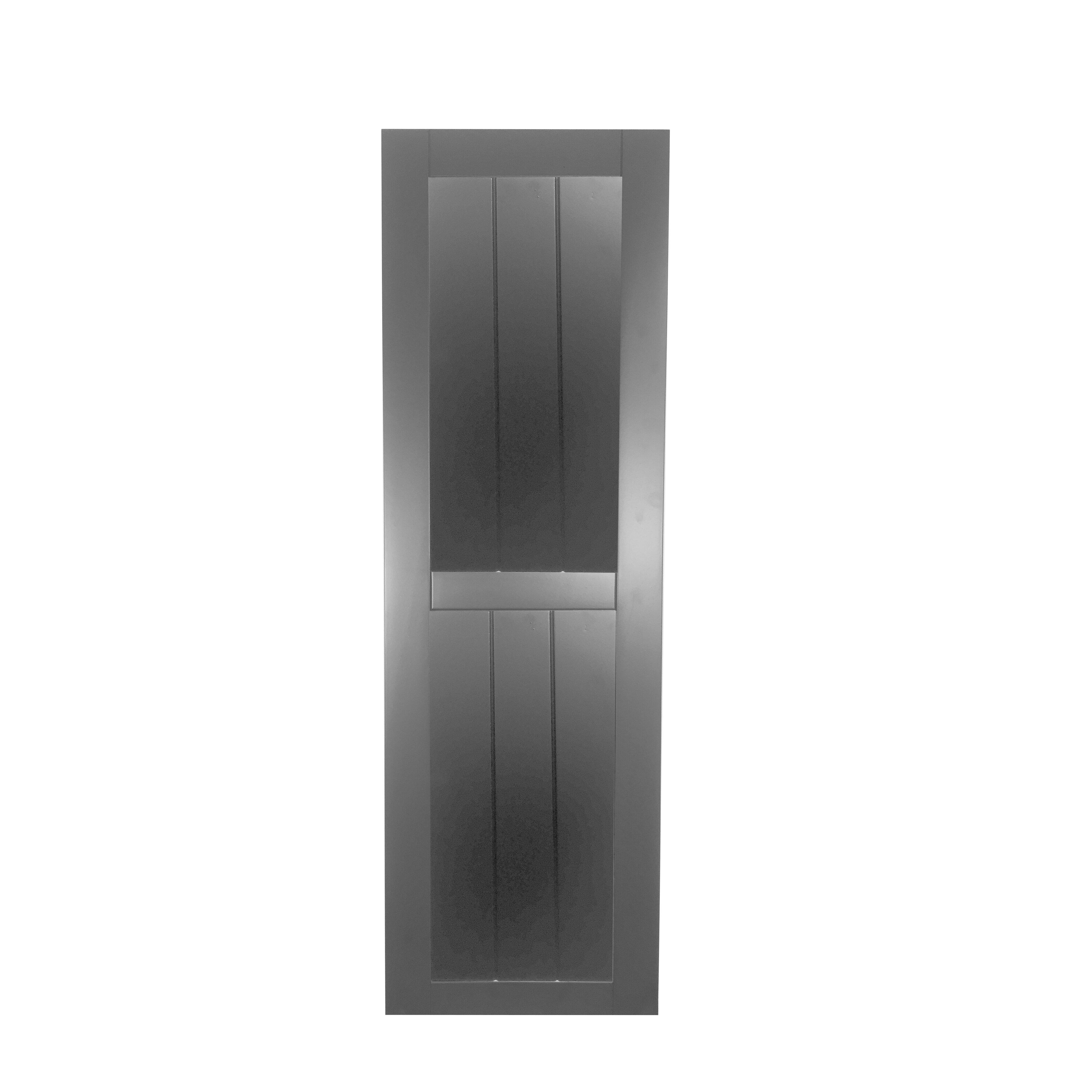 Shutters by design rockbridge framed board and batten - Framed board and batten exterior shutters ...