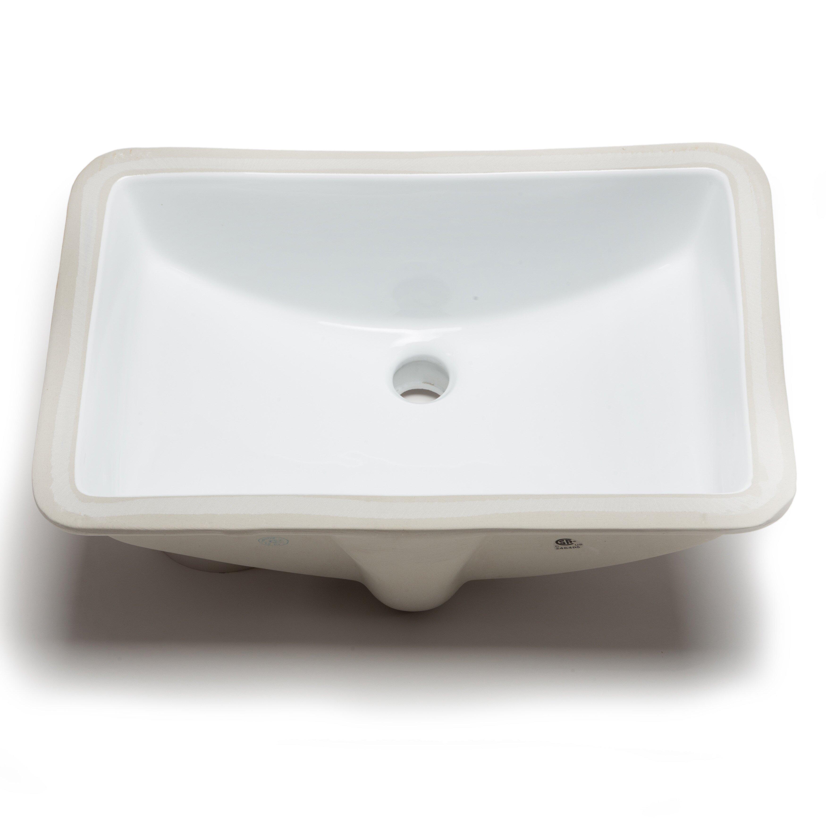 Bathroom Sink Bowls : Home Improvement Bathroom Fixtures ... Hahn Part #: VC007 / VC008 SKU ...