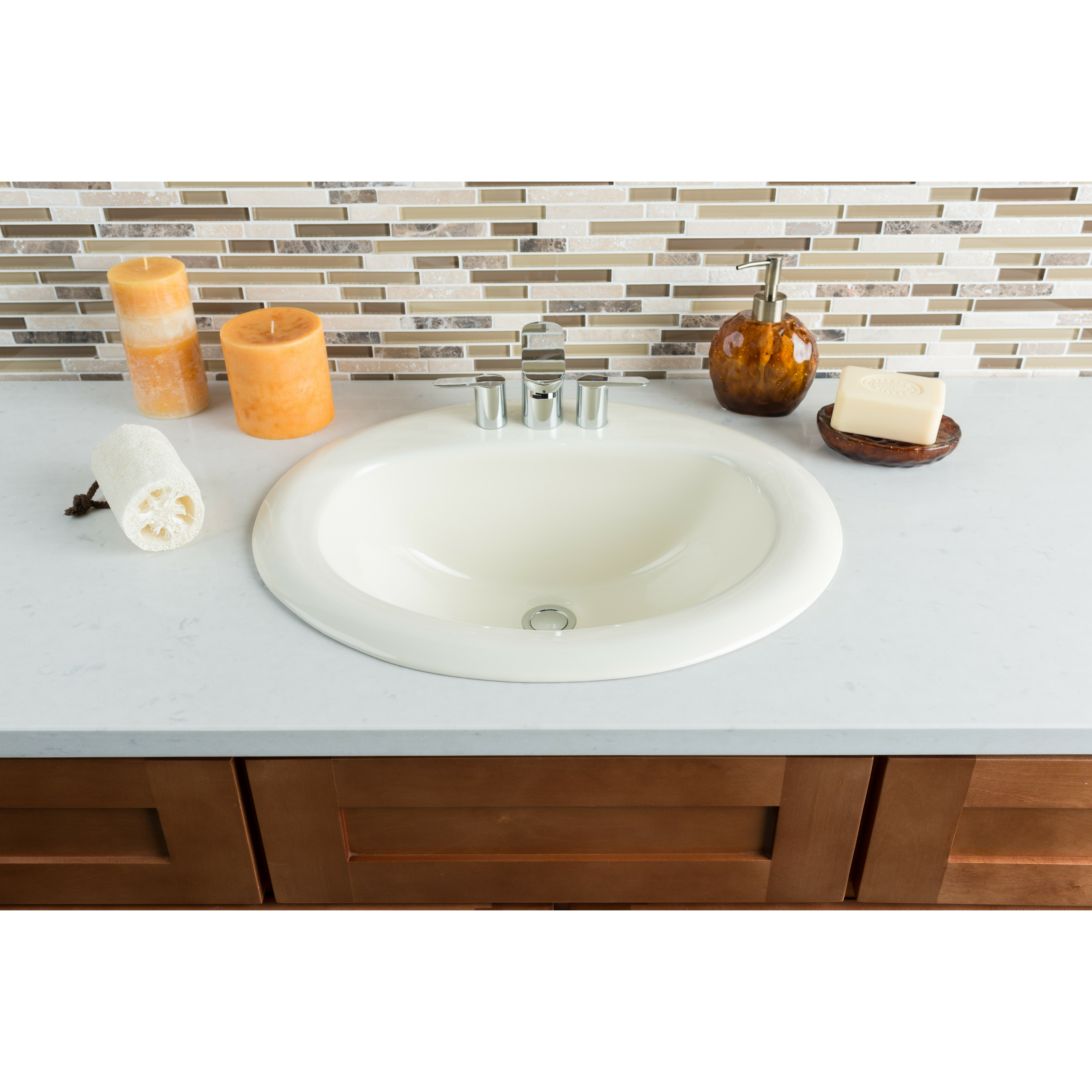 Undermount bathroom sink rectangle best of collection of for Bathroom sink trends