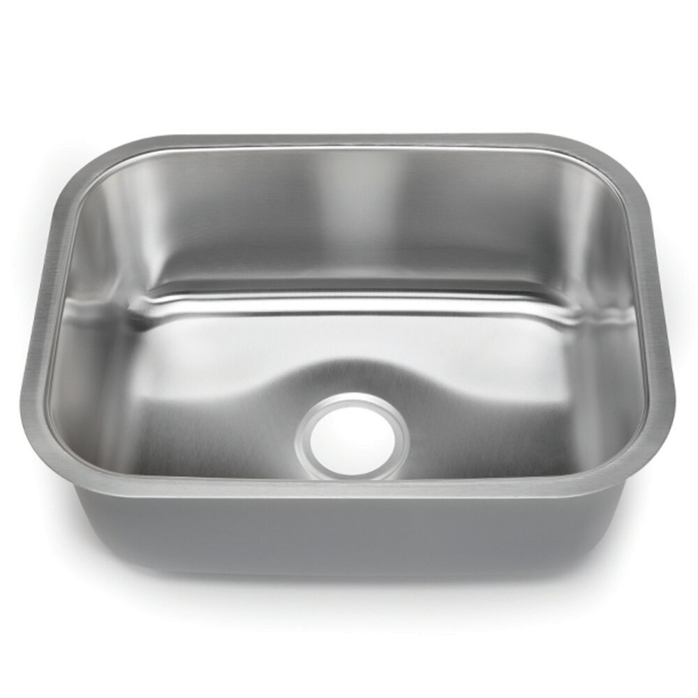 Hahn Kitchen Sinks : Hahn Classic Chef Series 23