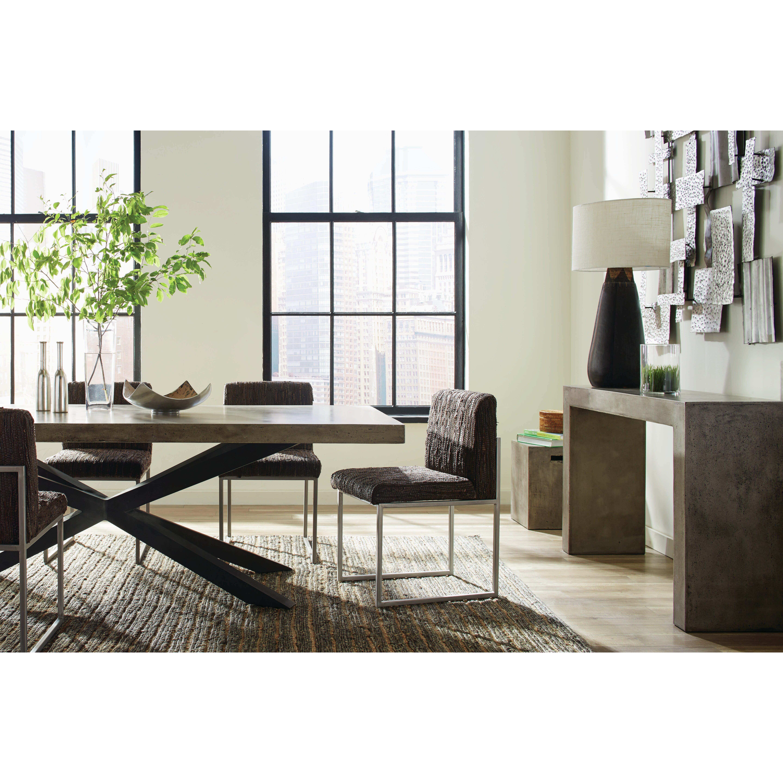 Urbia mixx 4 piece dining set reviews allmodern for 4 piece dining room set