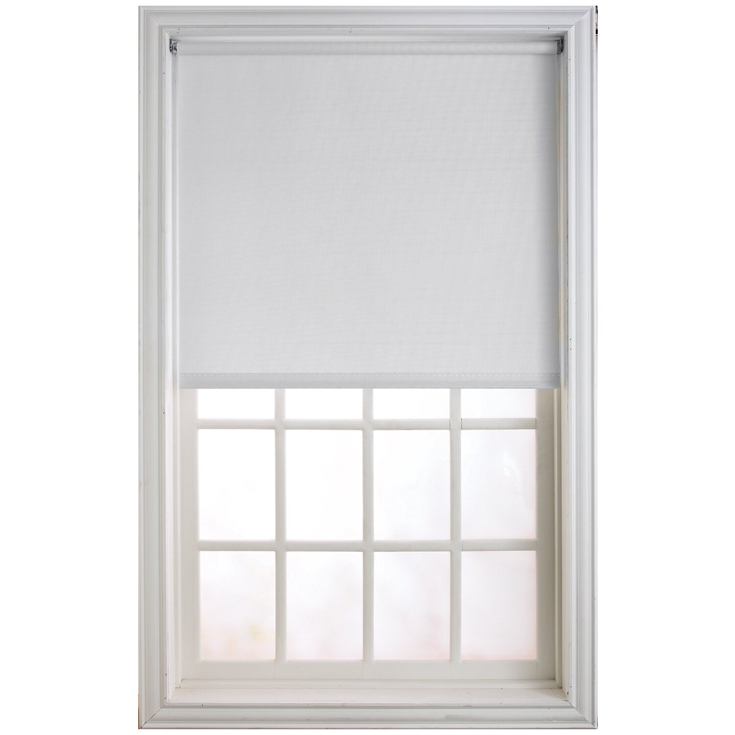 Levolor window roller shade reviews wayfair for Window shades