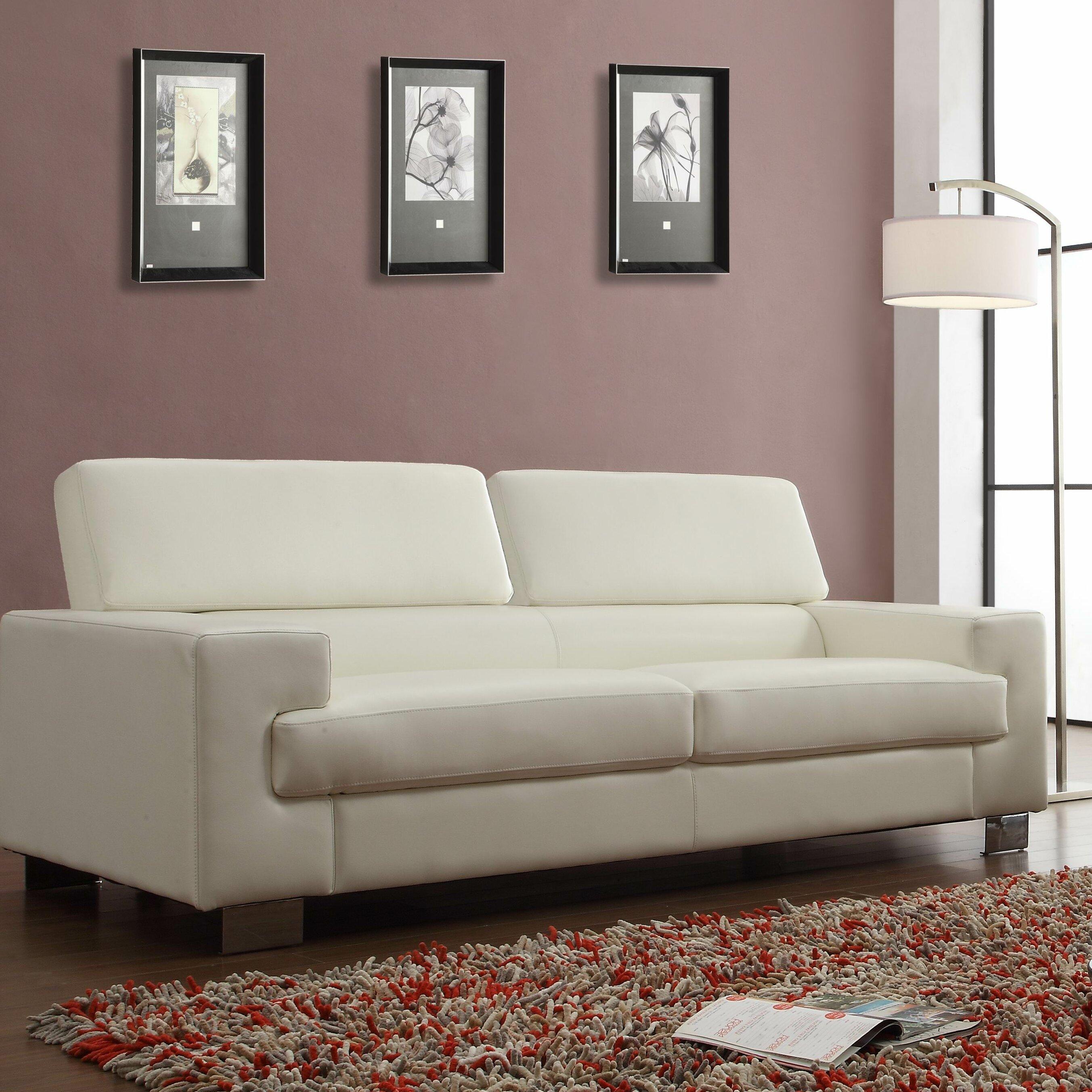 woodhaven hill vernon sofa reviews wayfair. Black Bedroom Furniture Sets. Home Design Ideas