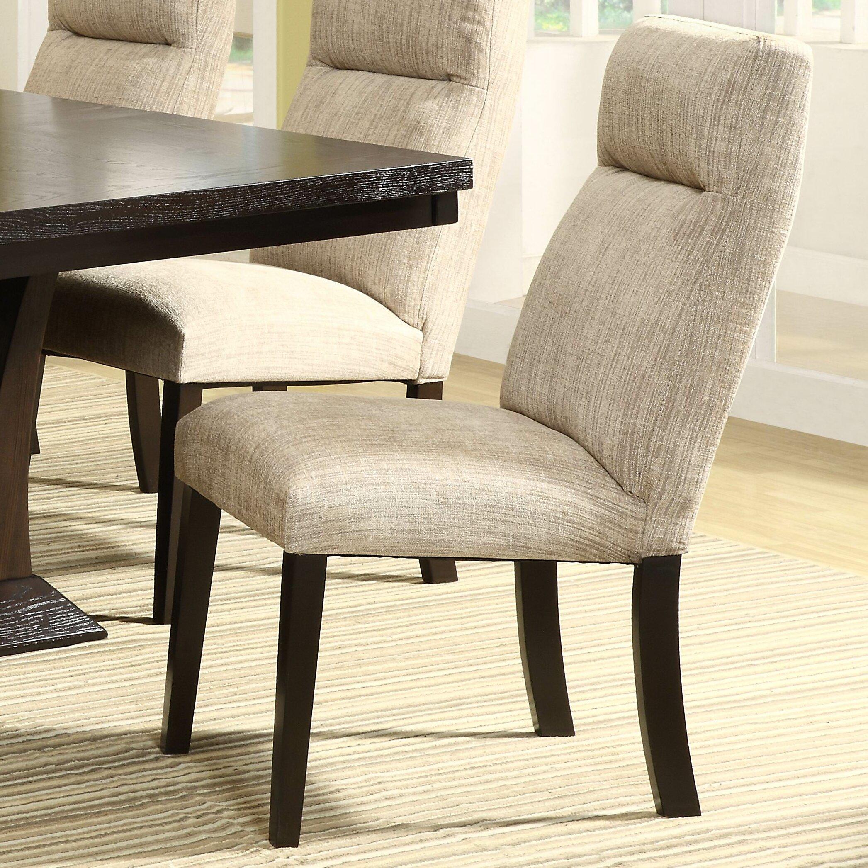 Brayden Studio Morency Side Chair Amp Reviews Wayfair