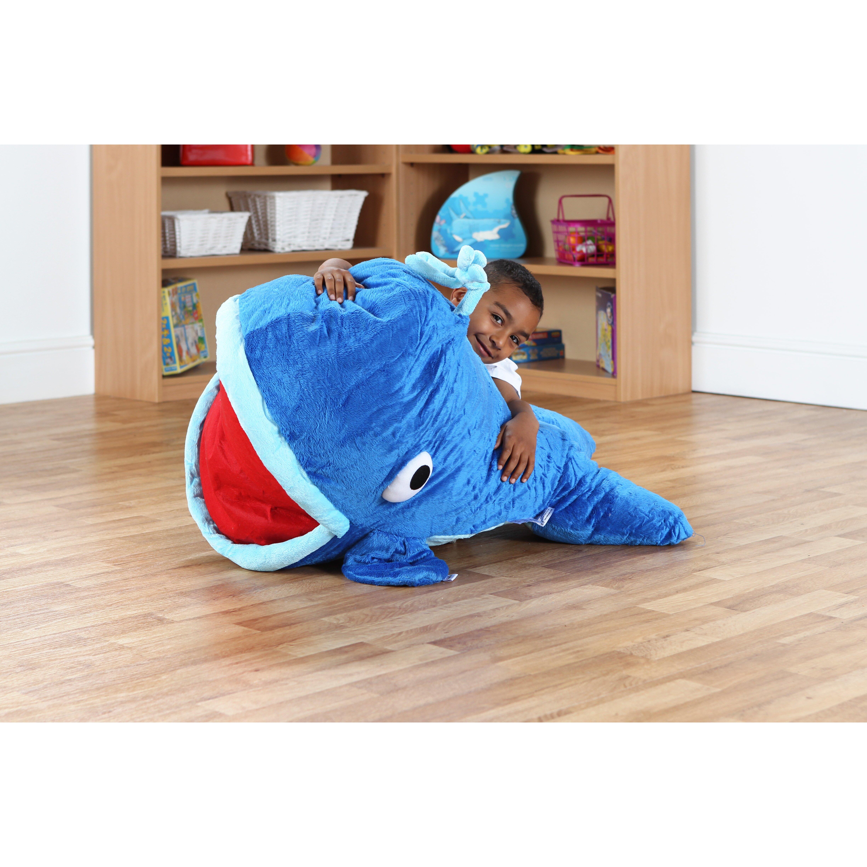 Kalokids ocean life kids cotton floor cushion reviews for Floor kids review