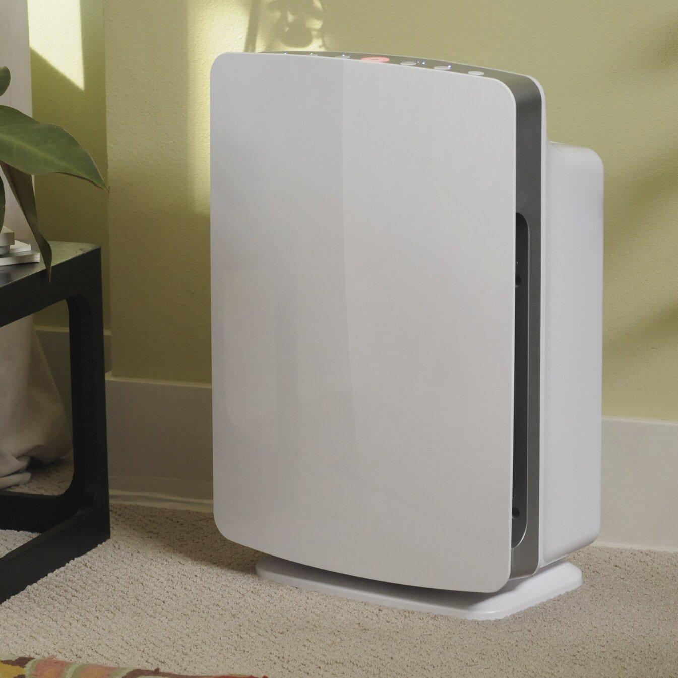 Alen Breathesmart Room Hepa Air Purifier Reviews Wayfair
