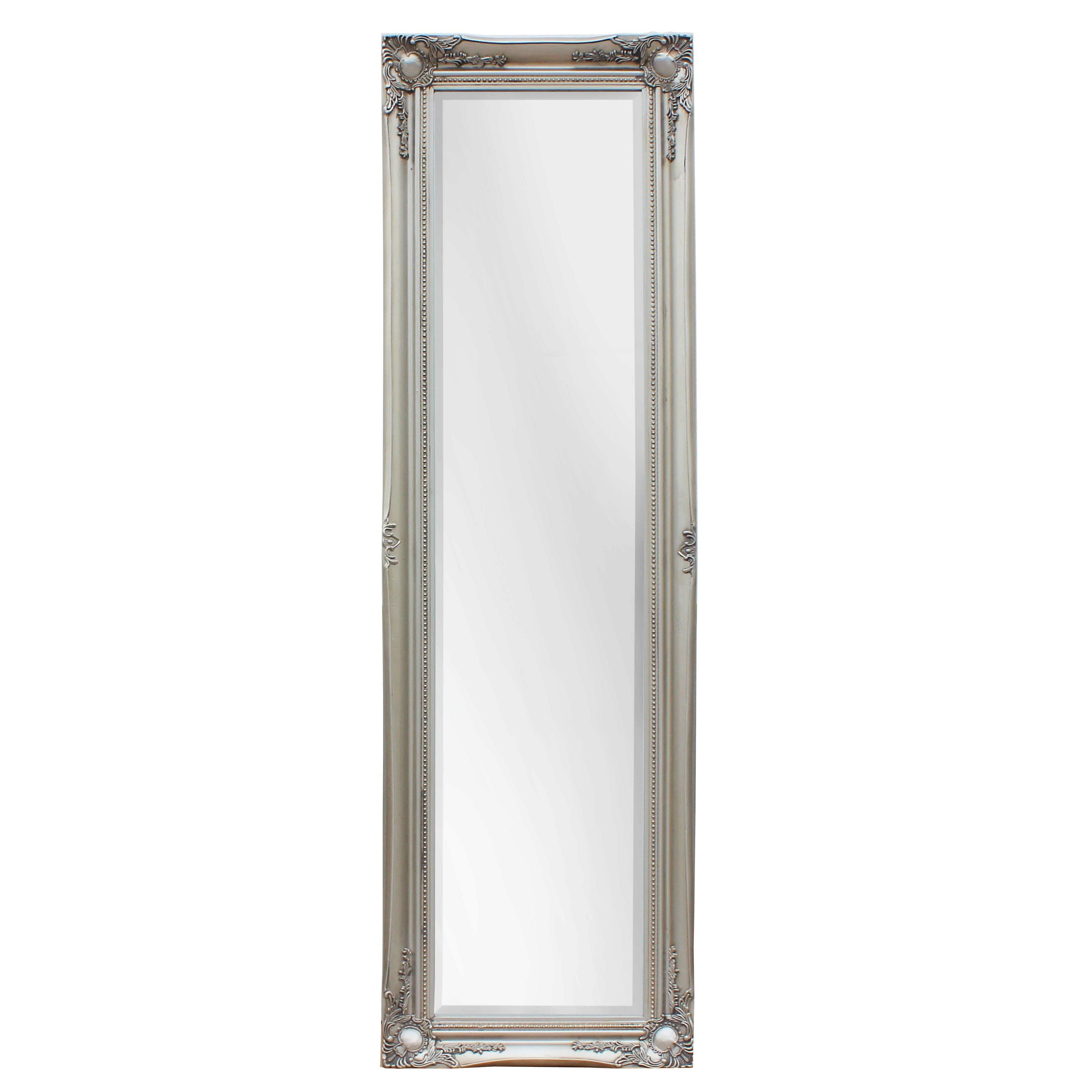 Selections by chaumont maissance floor mirror reviews for Glass floor mirror