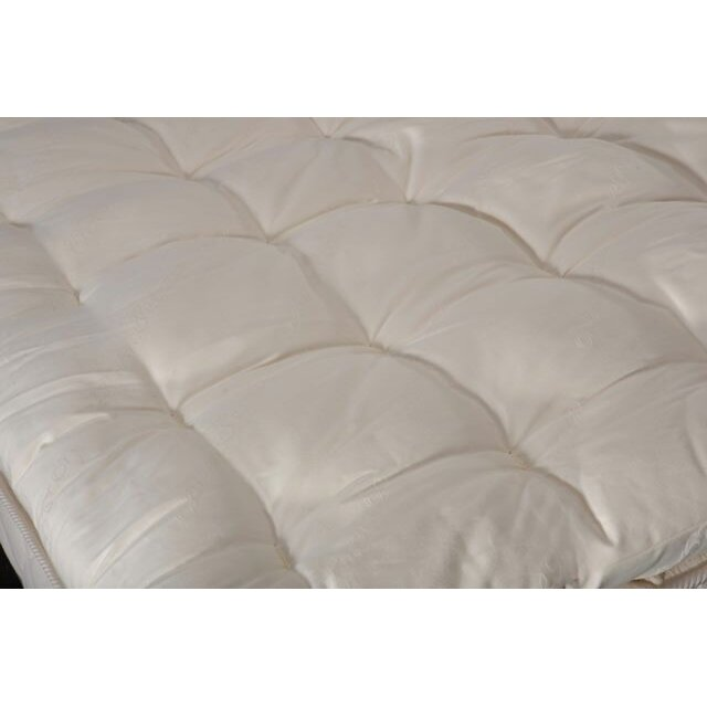 "Bio Sleep Concept 3"" Organic Wool Mattress Topper"