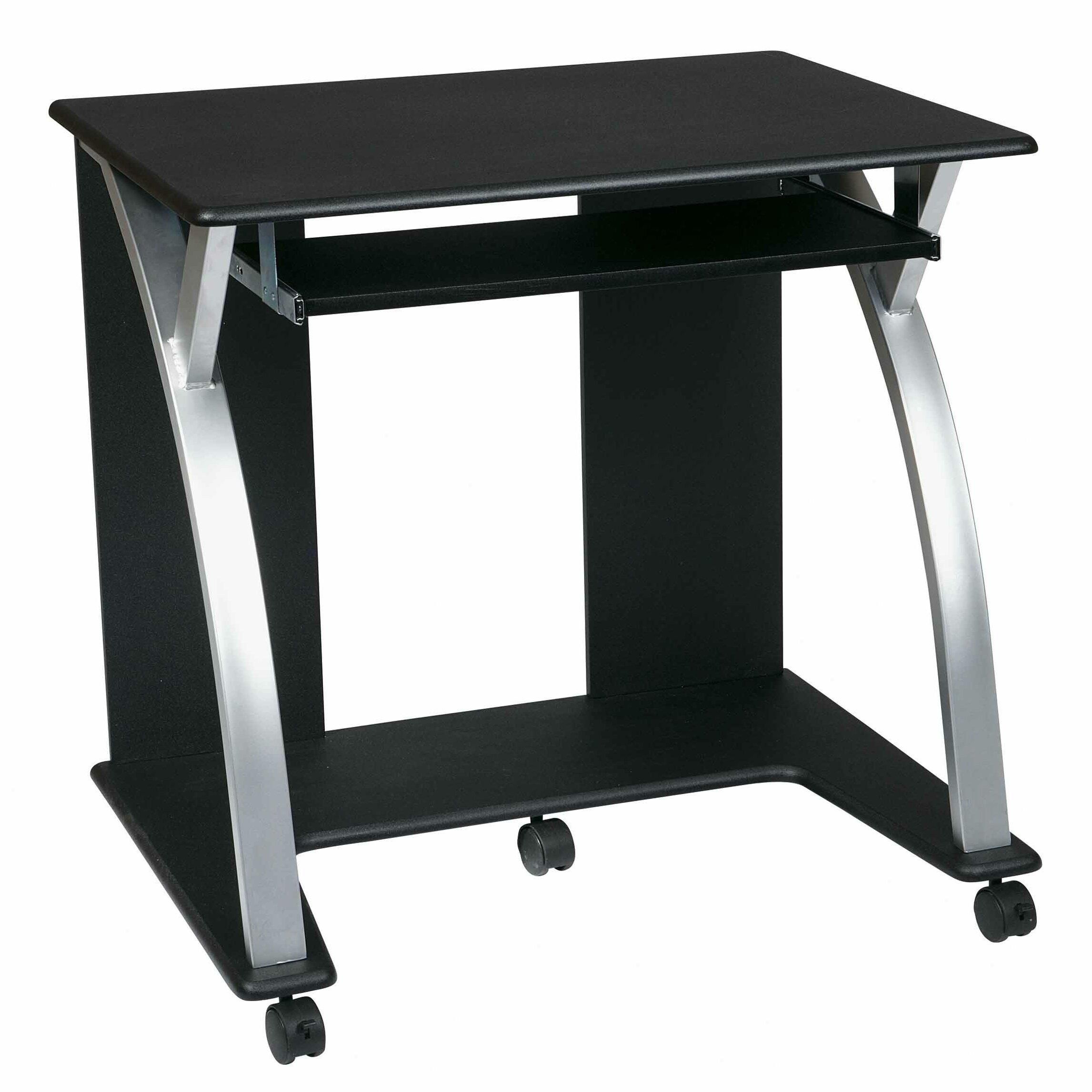 Osp Designs Saturn Computer Desk Amp Reviews Wayfair