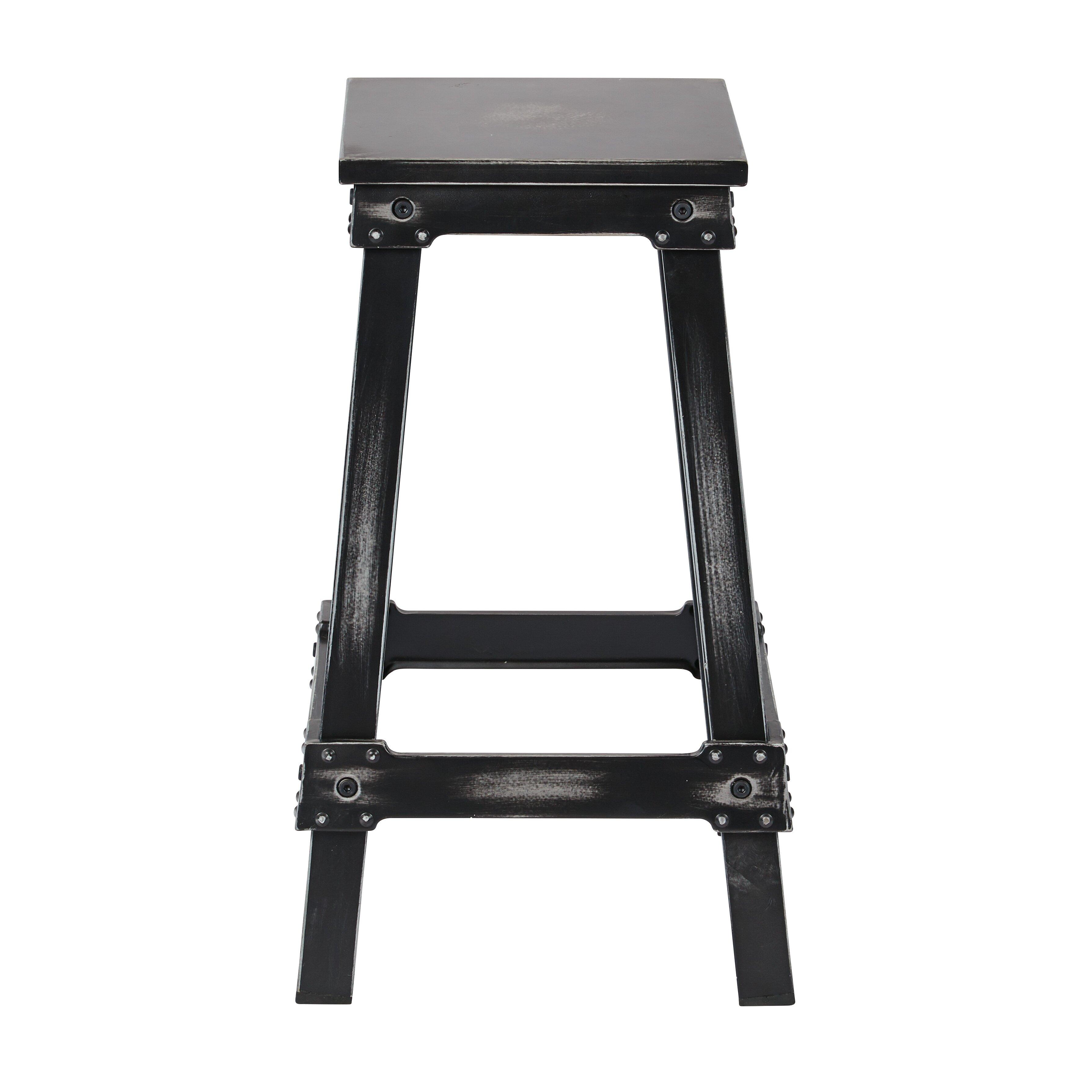 Osp Designs New Castle 26 Quot Bar Stool Amp Reviews Wayfair