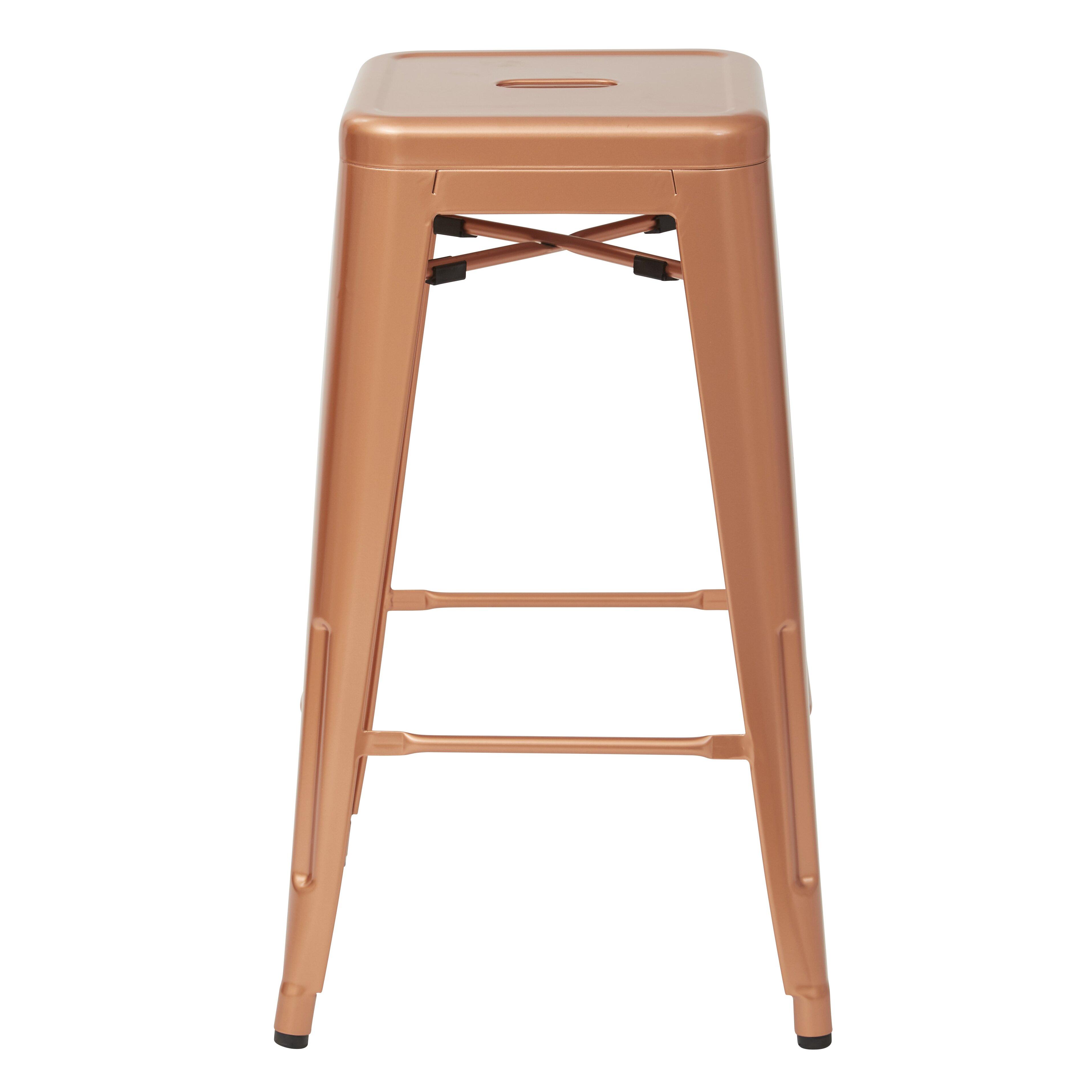 Osp Designs Bristow 26 25 Quot Bar Stool Amp Reviews Wayfair