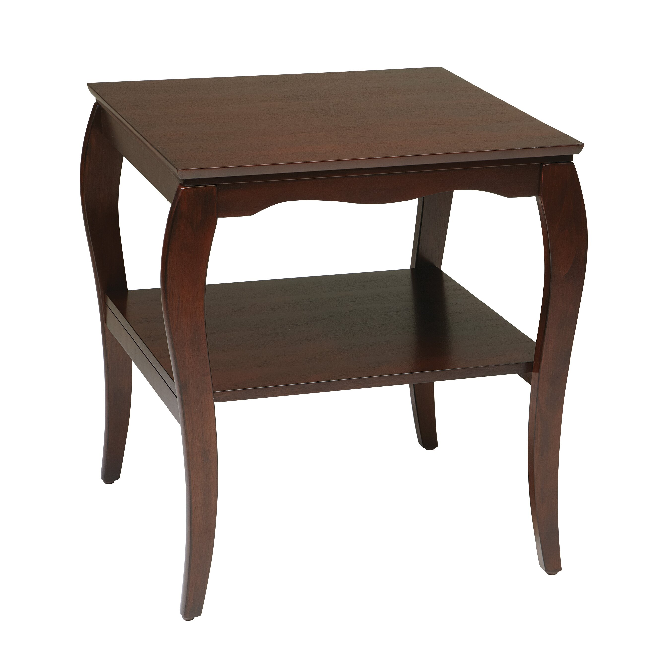 Osp designs brighton end table reviews wayfair for End table patterns