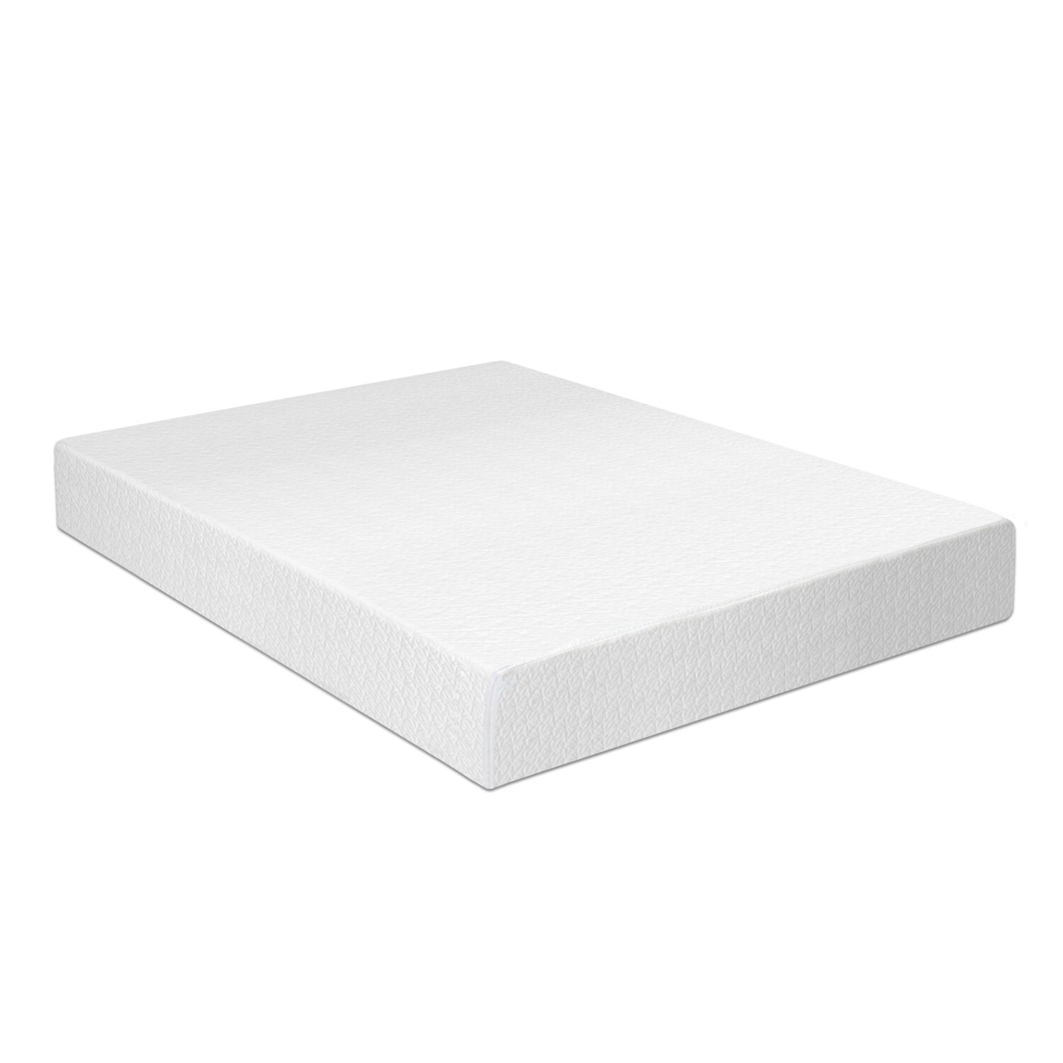 best price quality best price quality 12 memory foam mattress reviews wayfair. Black Bedroom Furniture Sets. Home Design Ideas