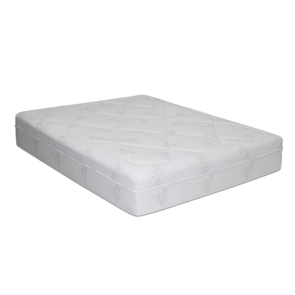 Best Price Quality Best Price Quality 12 Memory Foam Mattress And Base Foundation Set Reviews