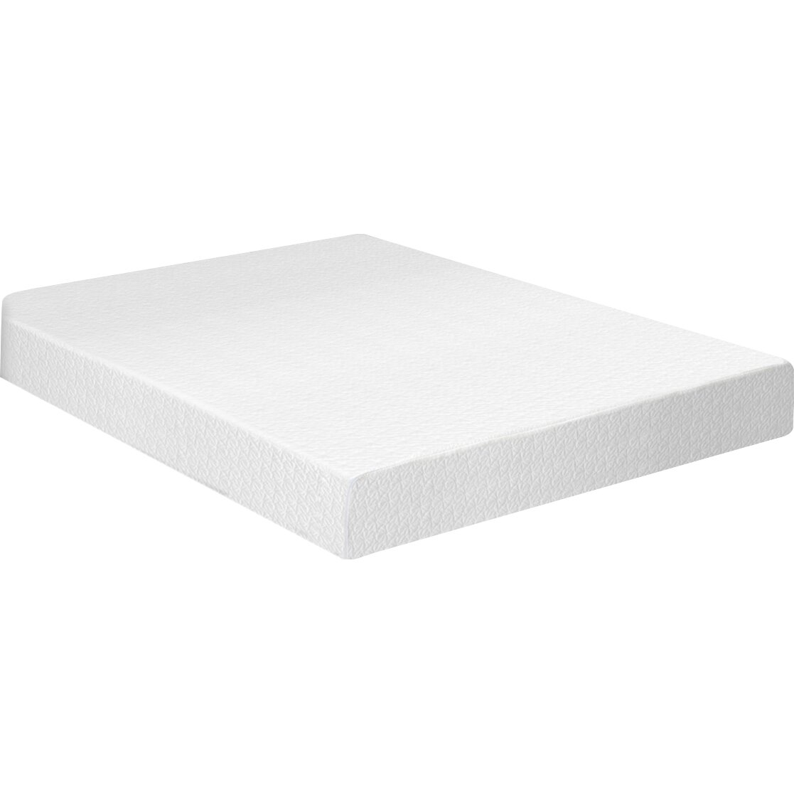 Best price quality best price quality 8 memory foam for Best foam mattress