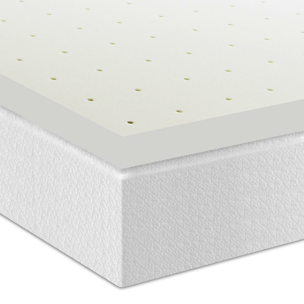 "Best Price Quality Premium 3"" Ventilated Memory Foam"