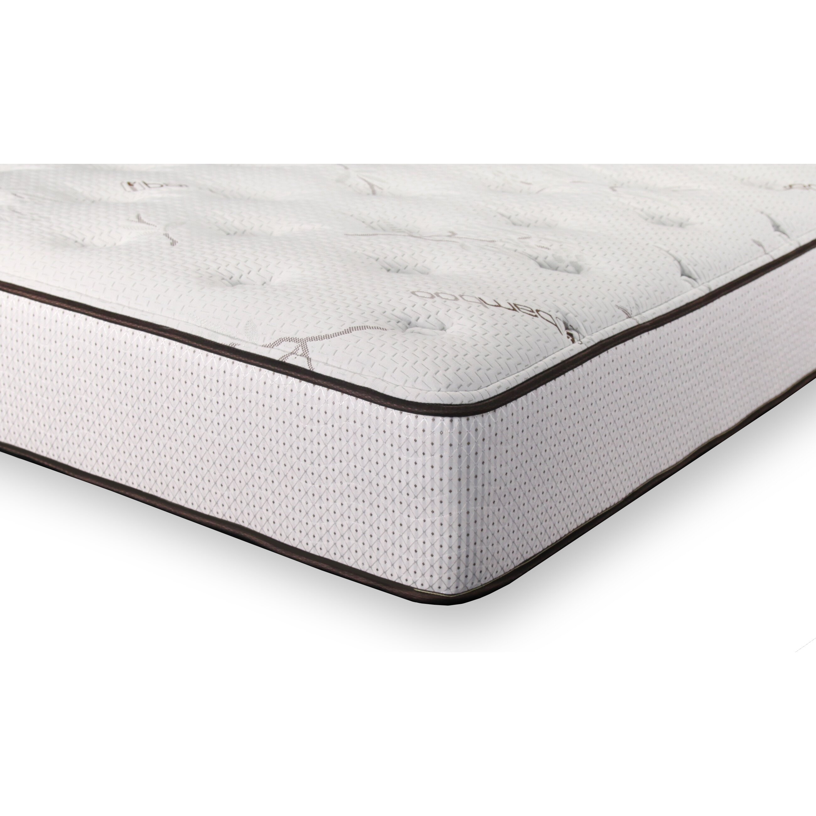 Brooklyn bedding ultimate dreams 10quot latex foam mattress for Brooklyn bedding ultimate dreams