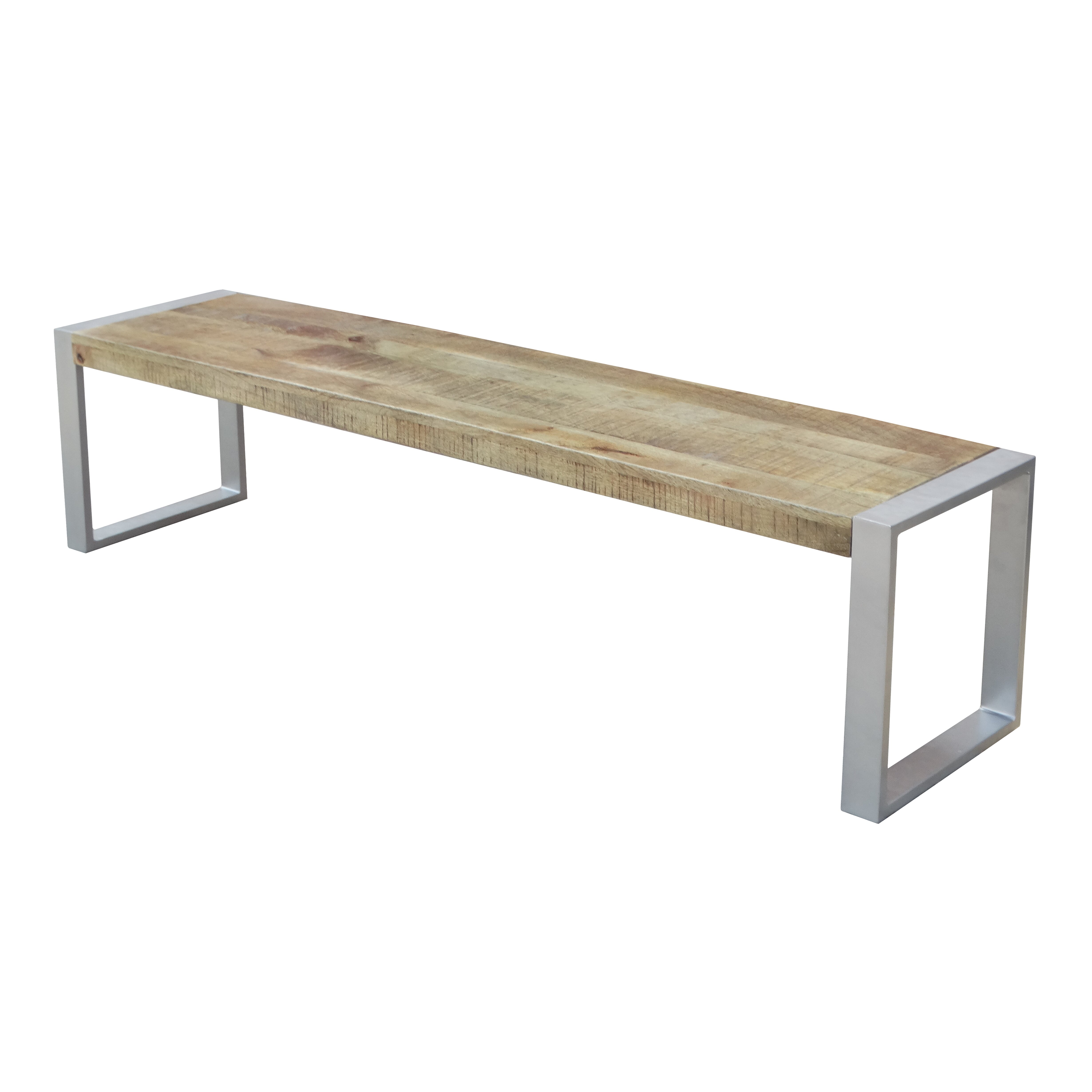 Timbergirl Wood Kitchen Bench & Reviews