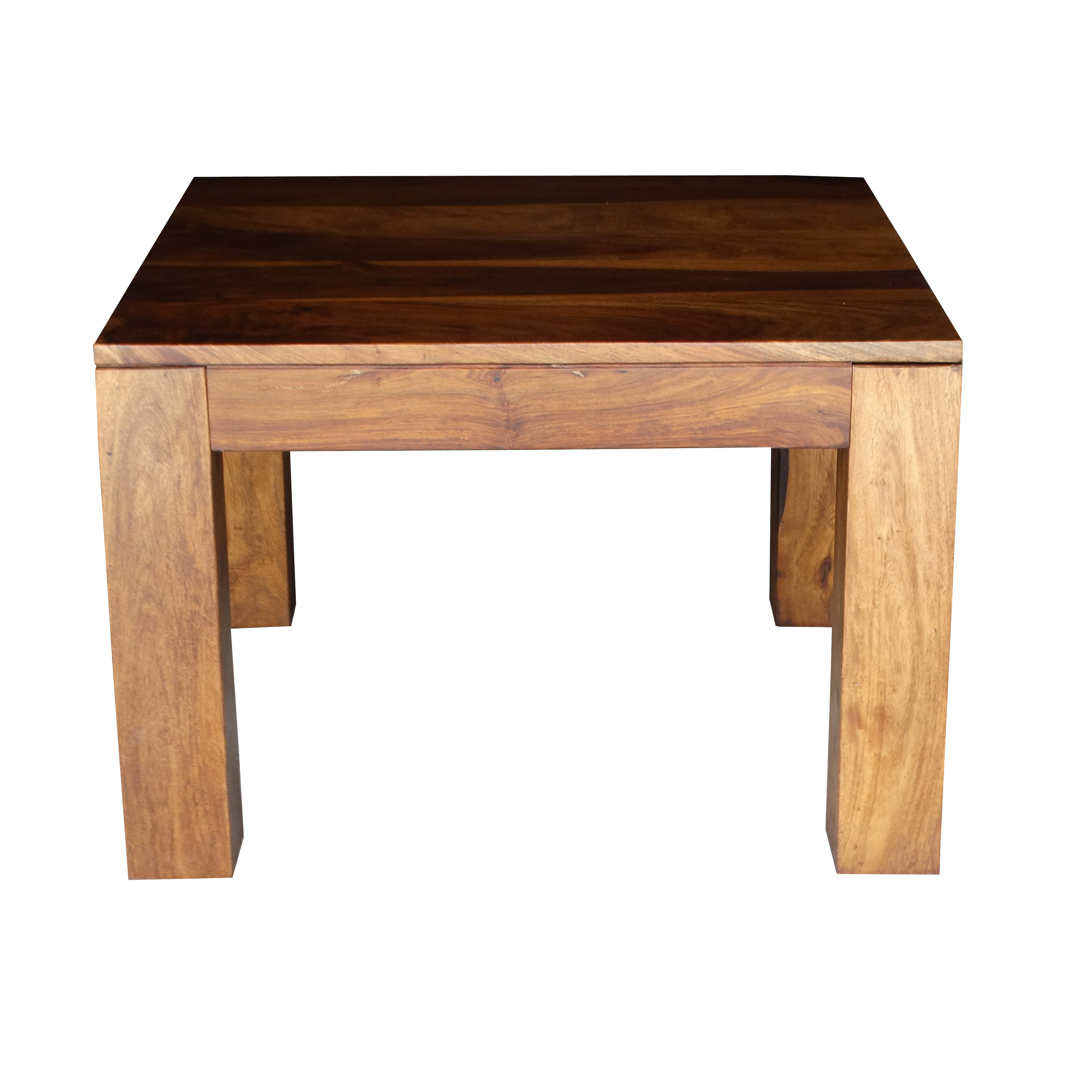 Timbergirl Cube Coffee Table Reviews Wayfair