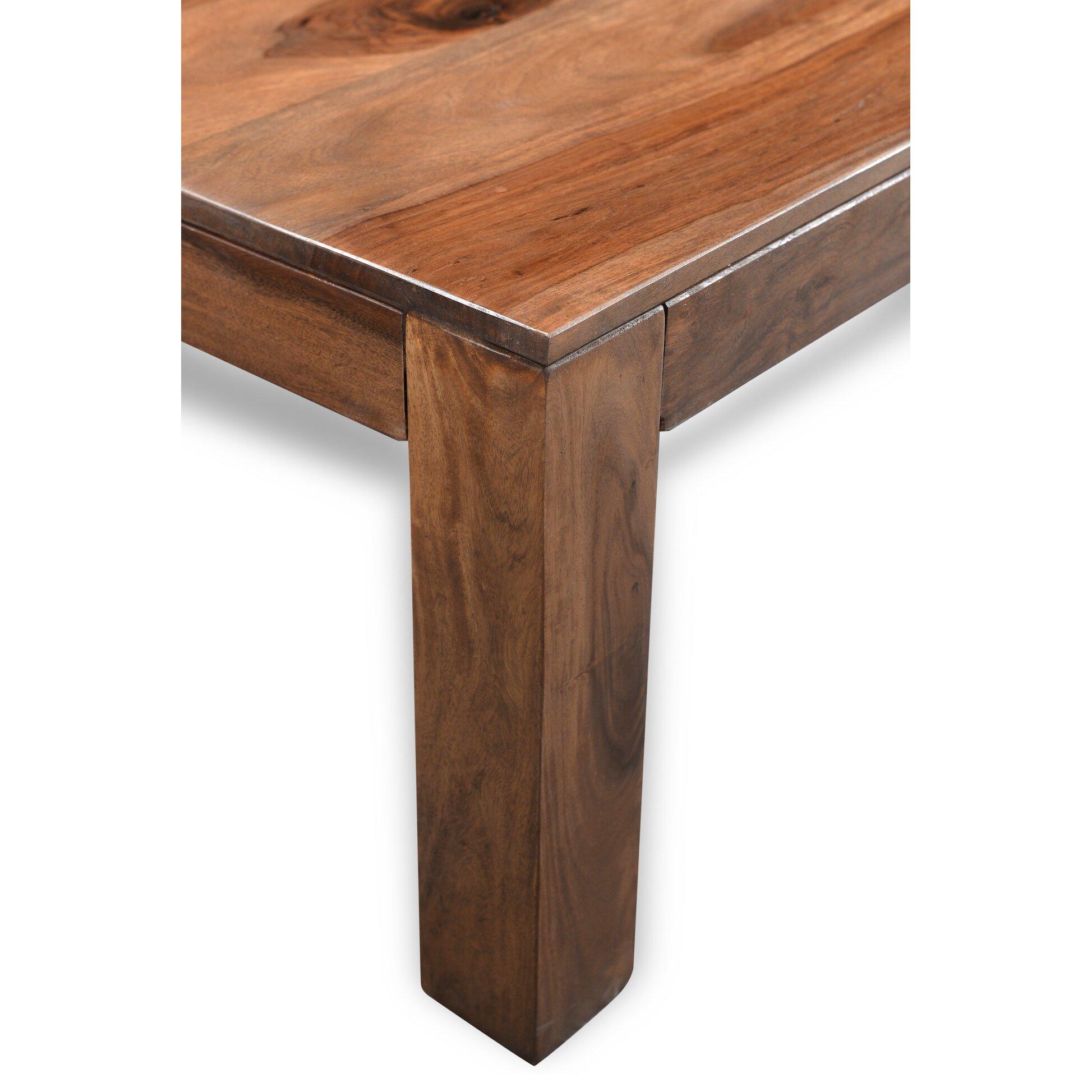 Https Www Wayfair Com Timbergirl Cube Coffee Table Aa1299 Tbgl1068 Html