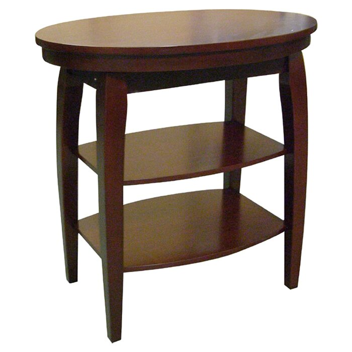 Ore furniture magazine table reviews wayfair for Regulation 85 table a