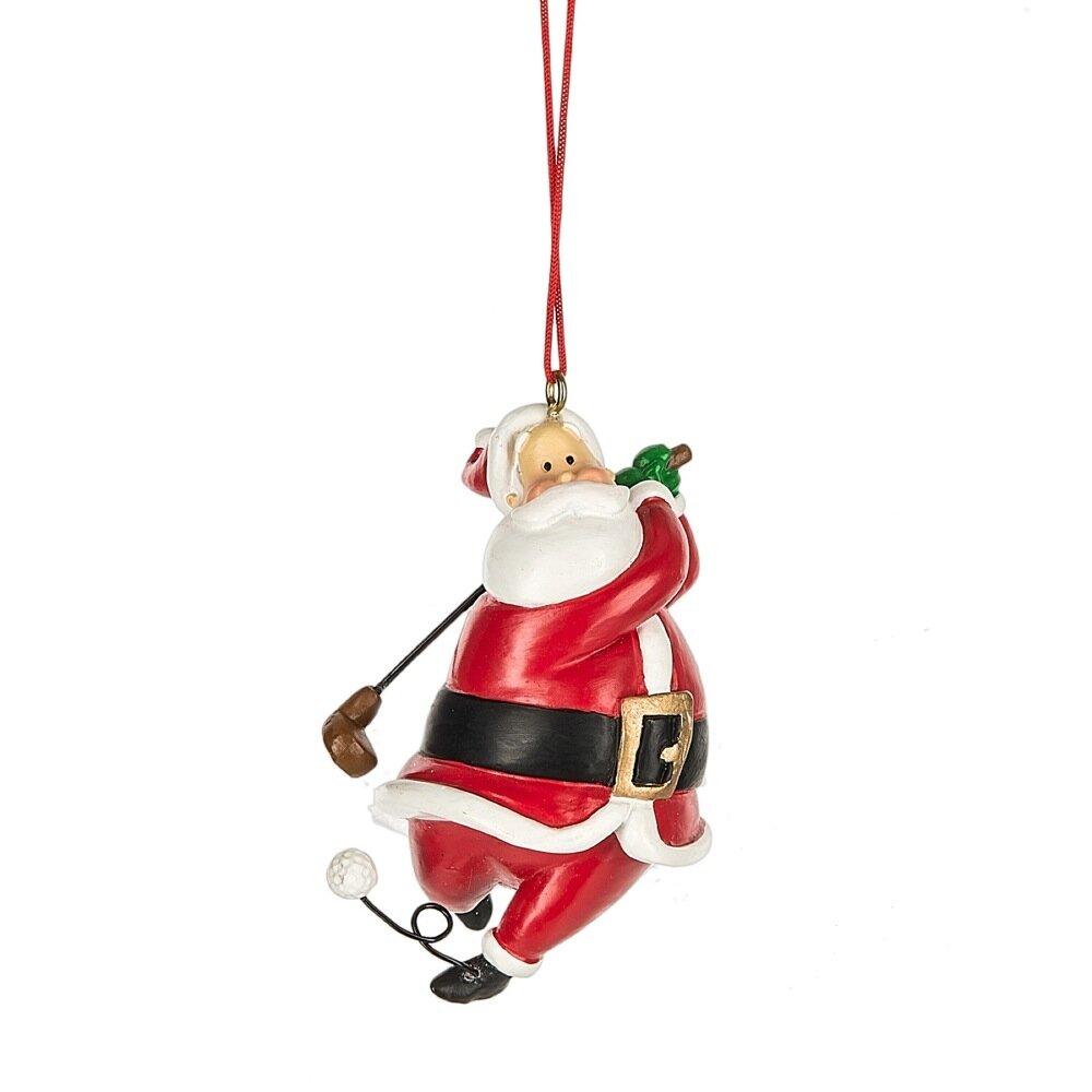 Midwest seasons specialty santa golfer ornament reviews