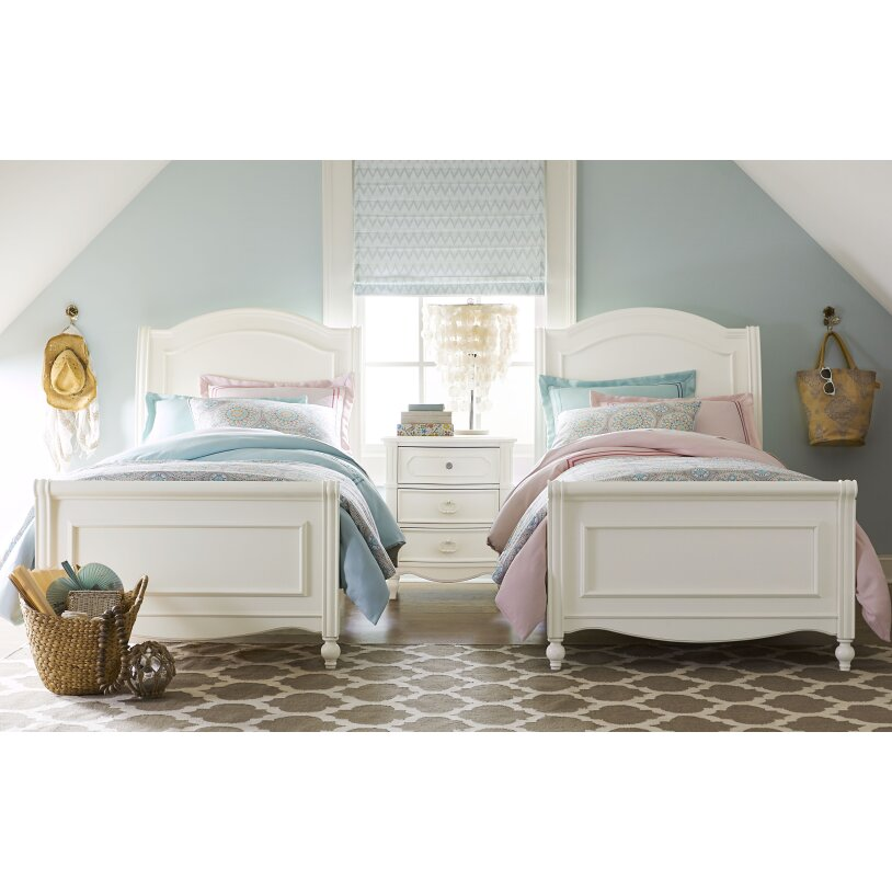 Bellissimo Bedroom Set: LC Kids Harmony By Wendy Bellissimo Panel Customizable