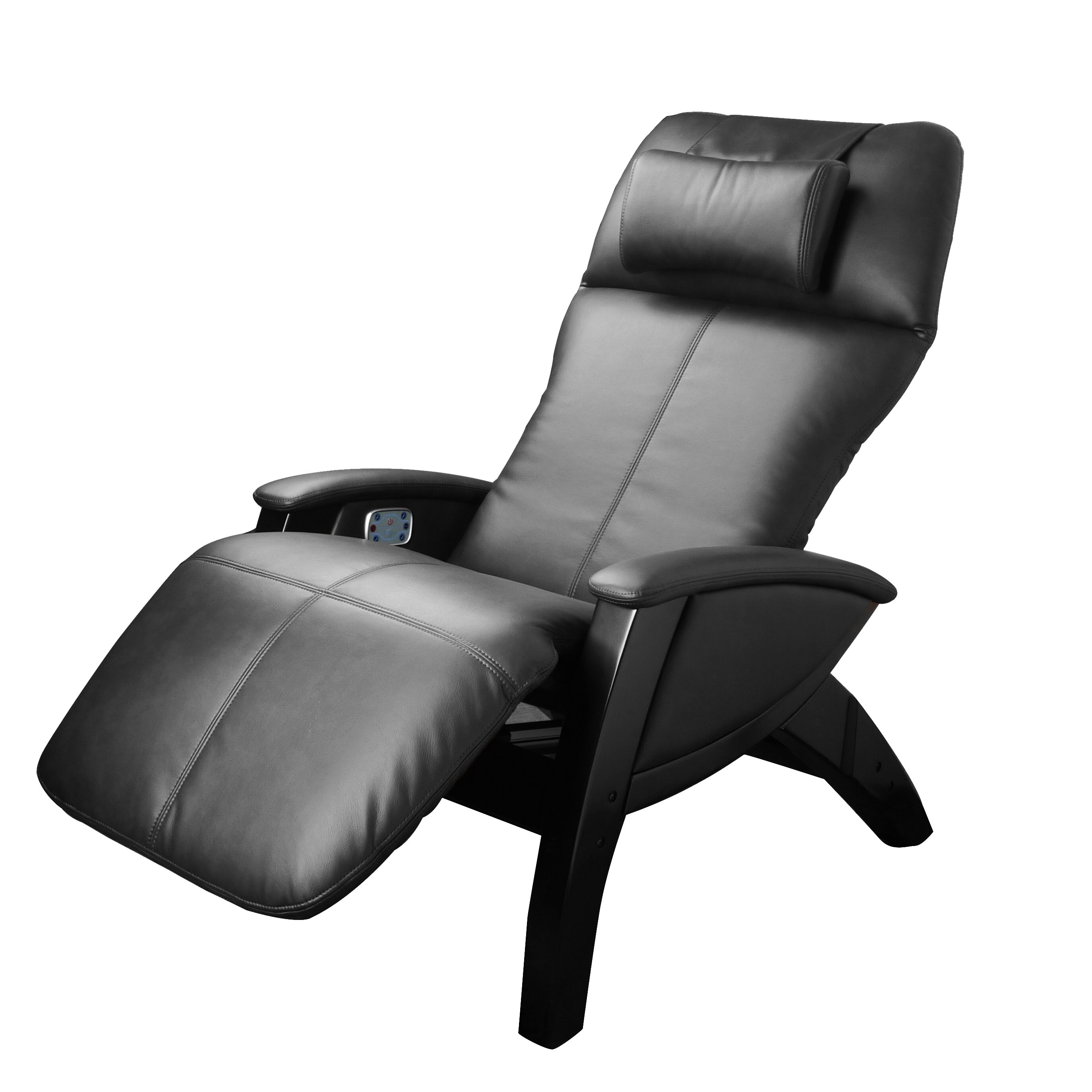 Cozzia Dual Power Zero Gravity Recliner Wayfair Ca