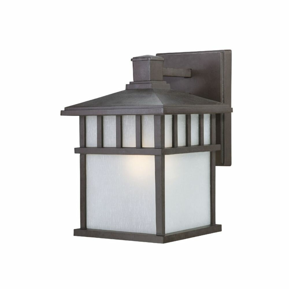 Dolan Designs Barton 1 Light Outdoor Wall Lantern Reviews Wayfair