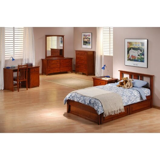 Night day spices platform customizable bedroom set for Furniture 2 day shipping
