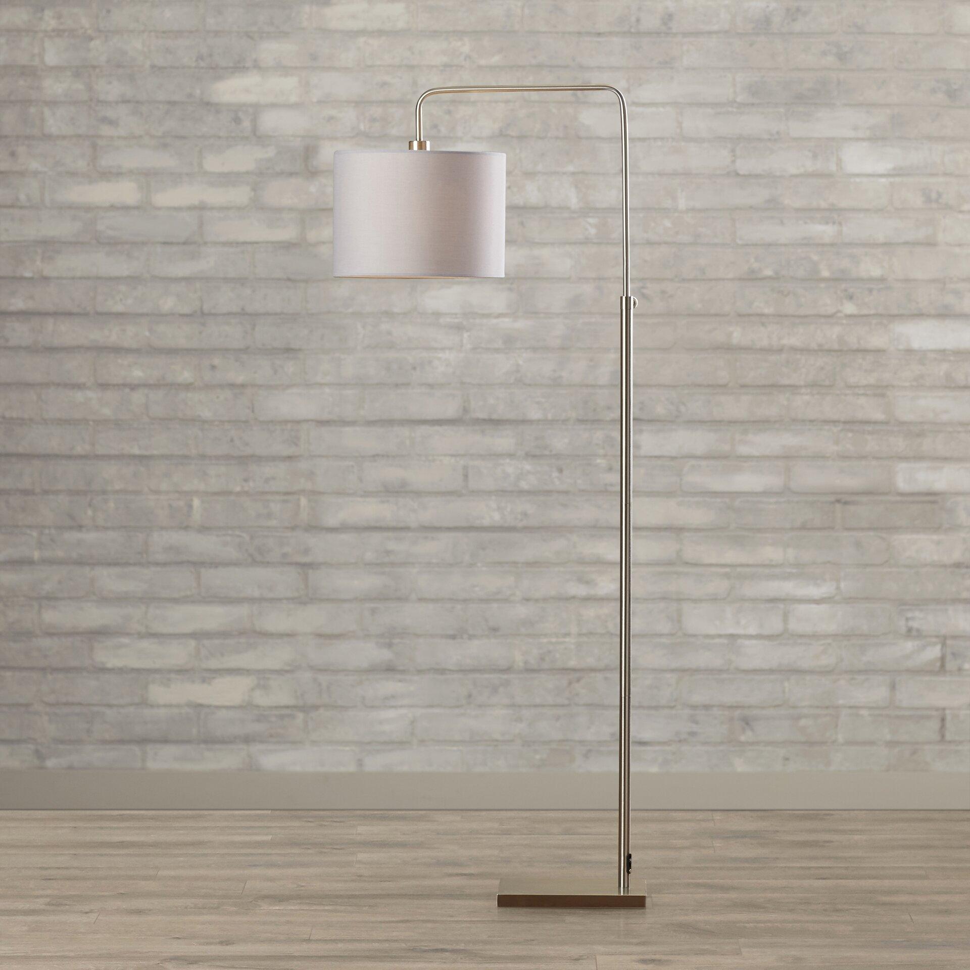 Mercury Row Armaz Apollo 67 Floor Lamp Amp Reviews