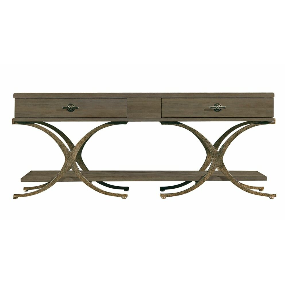 Coastal Living By Stanley Furniture Resort Coffee Table