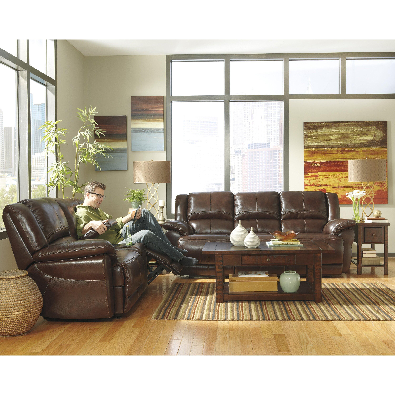Ashley Furniture Reclining Sofa Reviews